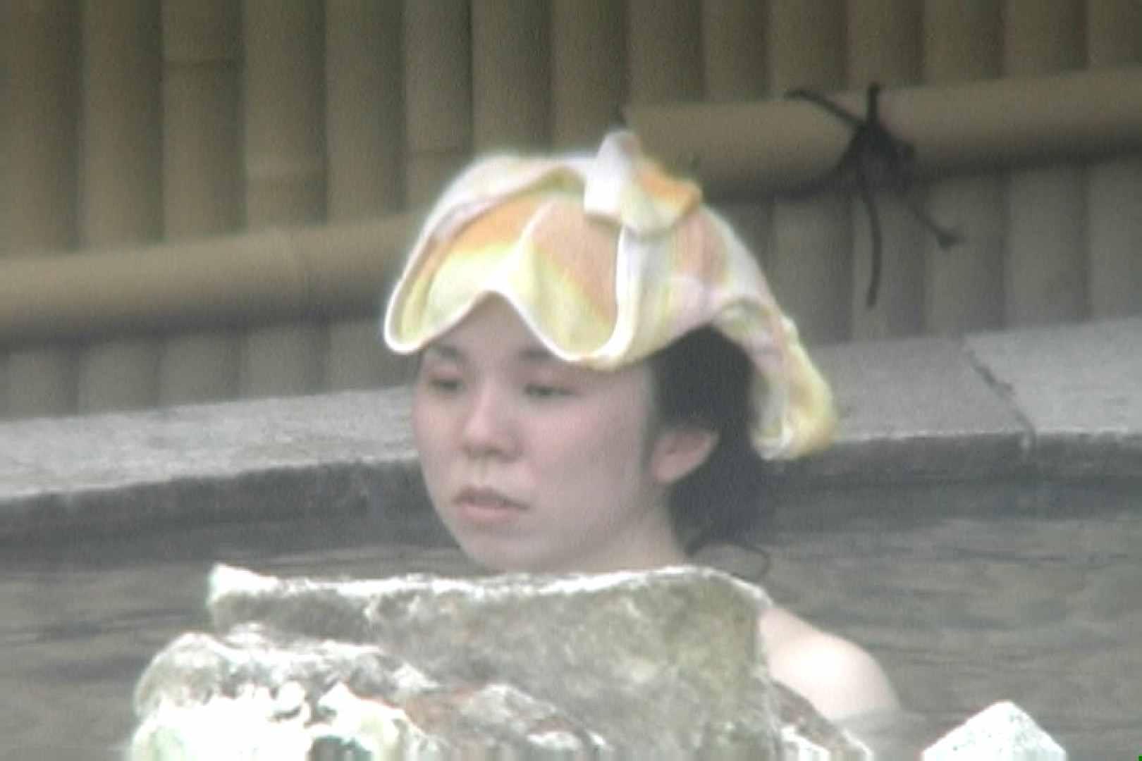Aquaな露天風呂Vol.687 盗撮   露天  56pic 31