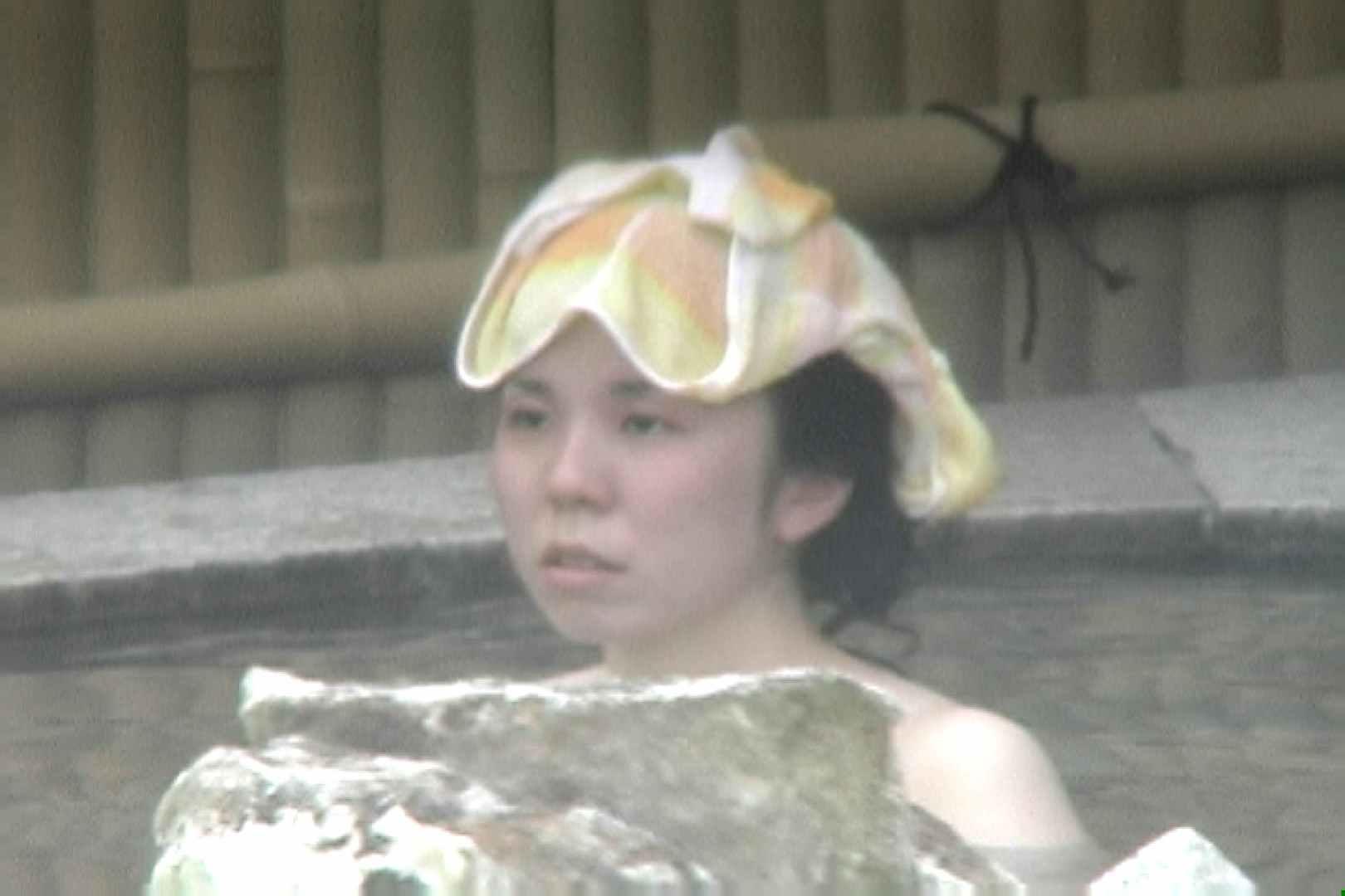 Aquaな露天風呂Vol.687 盗撮   露天  56pic 35
