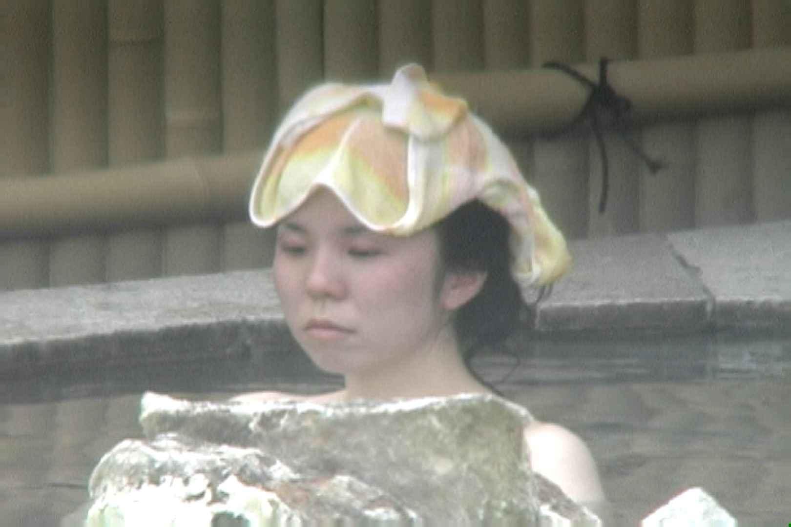 Aquaな露天風呂Vol.687 盗撮   露天  56pic 43