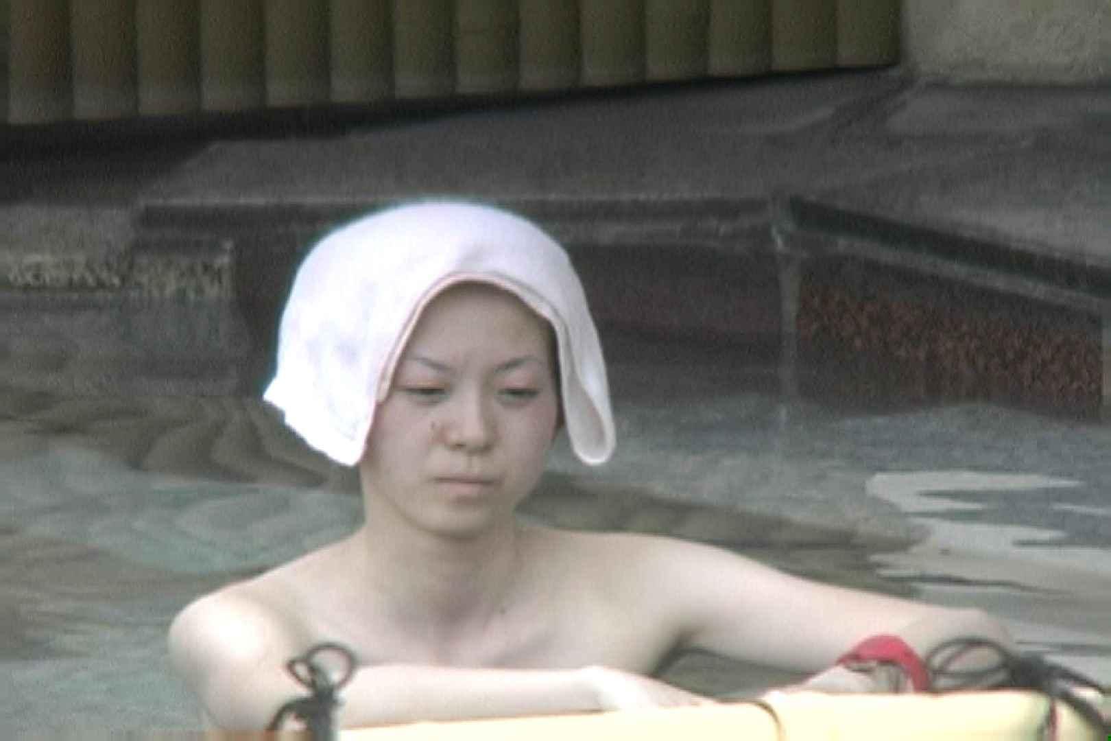 Aquaな露天風呂Vol.693 露天 | HなOL  76pic 8