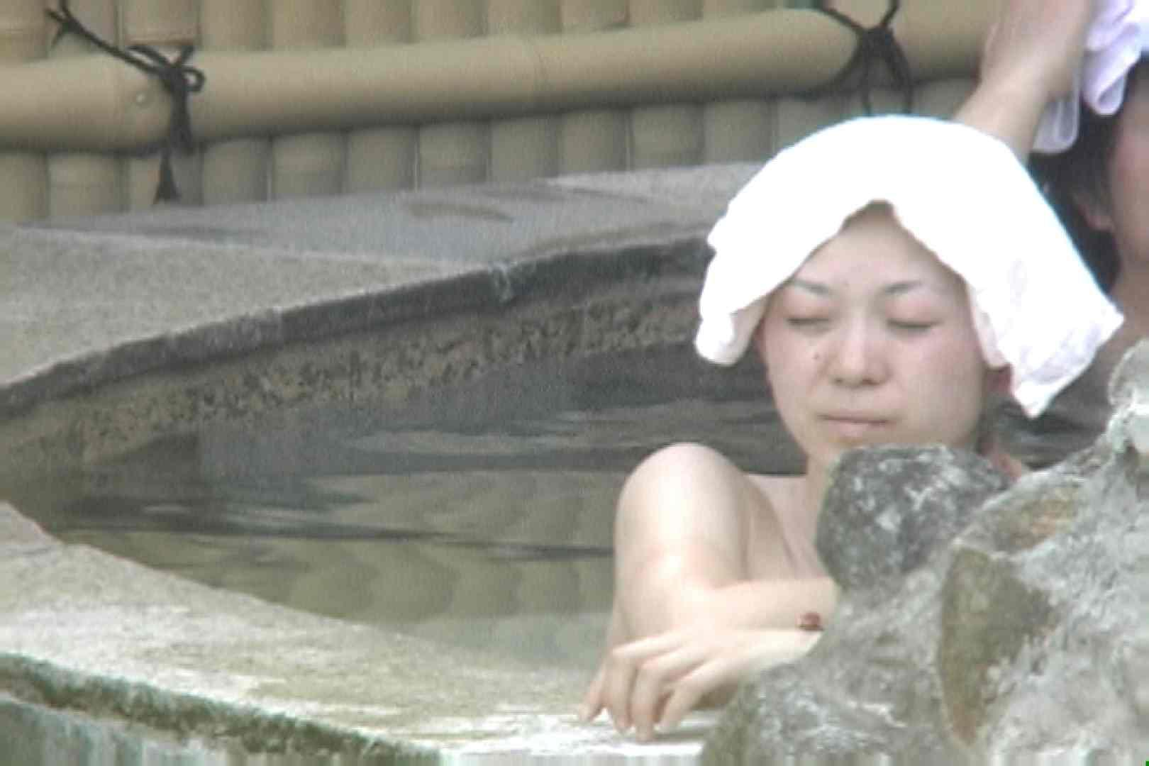 Aquaな露天風呂Vol.693 露天 | HなOL  76pic 44
