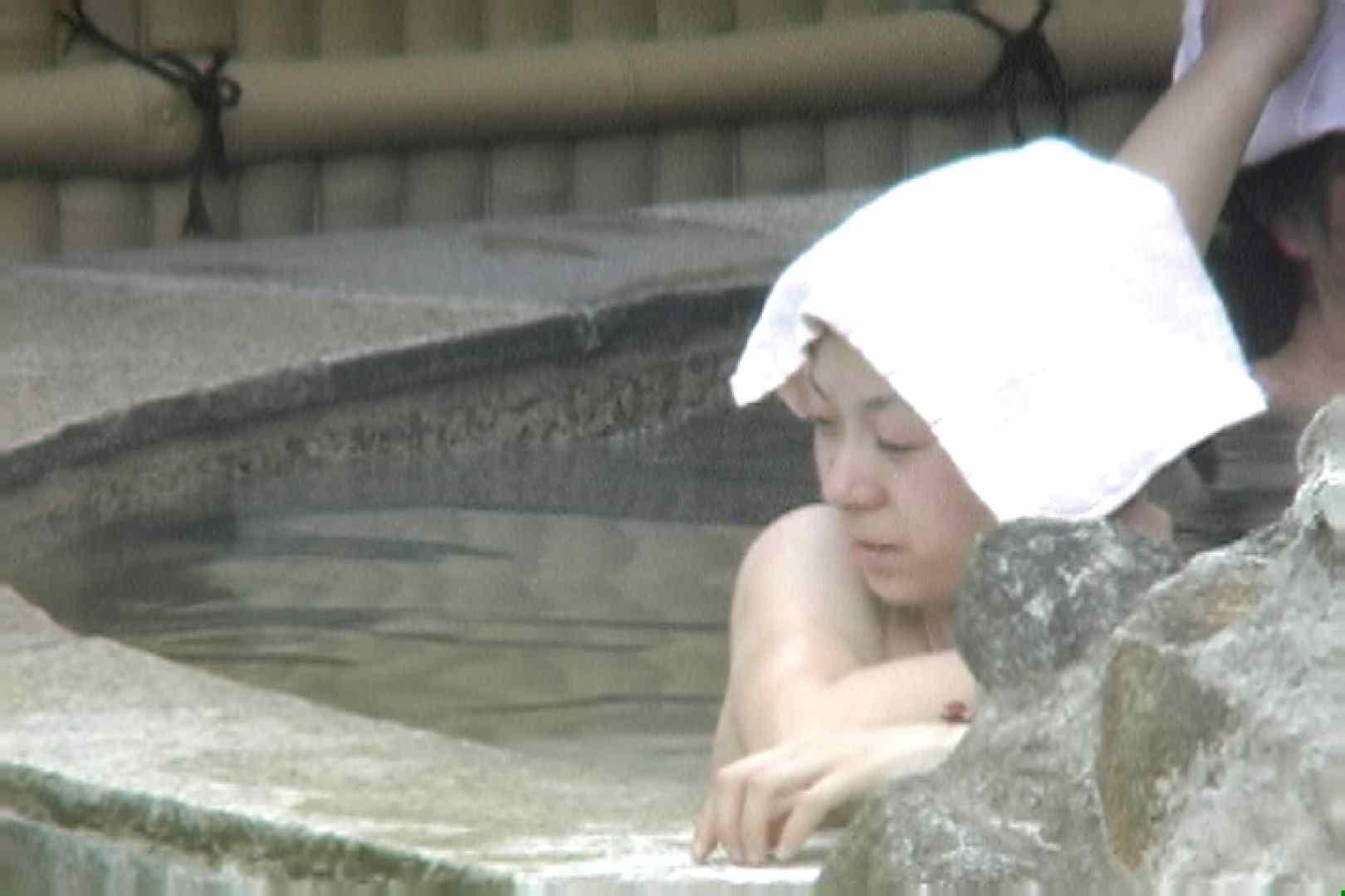 Aquaな露天風呂Vol.693 露天 | HなOL  76pic 45