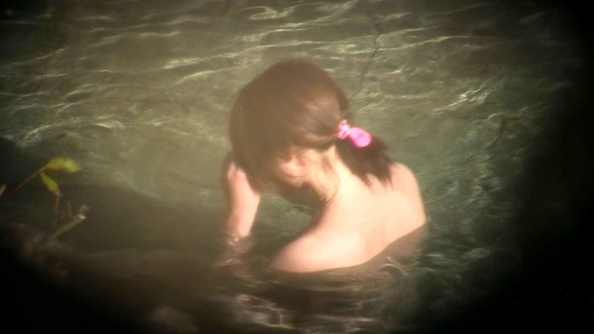 Aquaな露天風呂Vol.698 盗撮 | HなOL  86pic 41