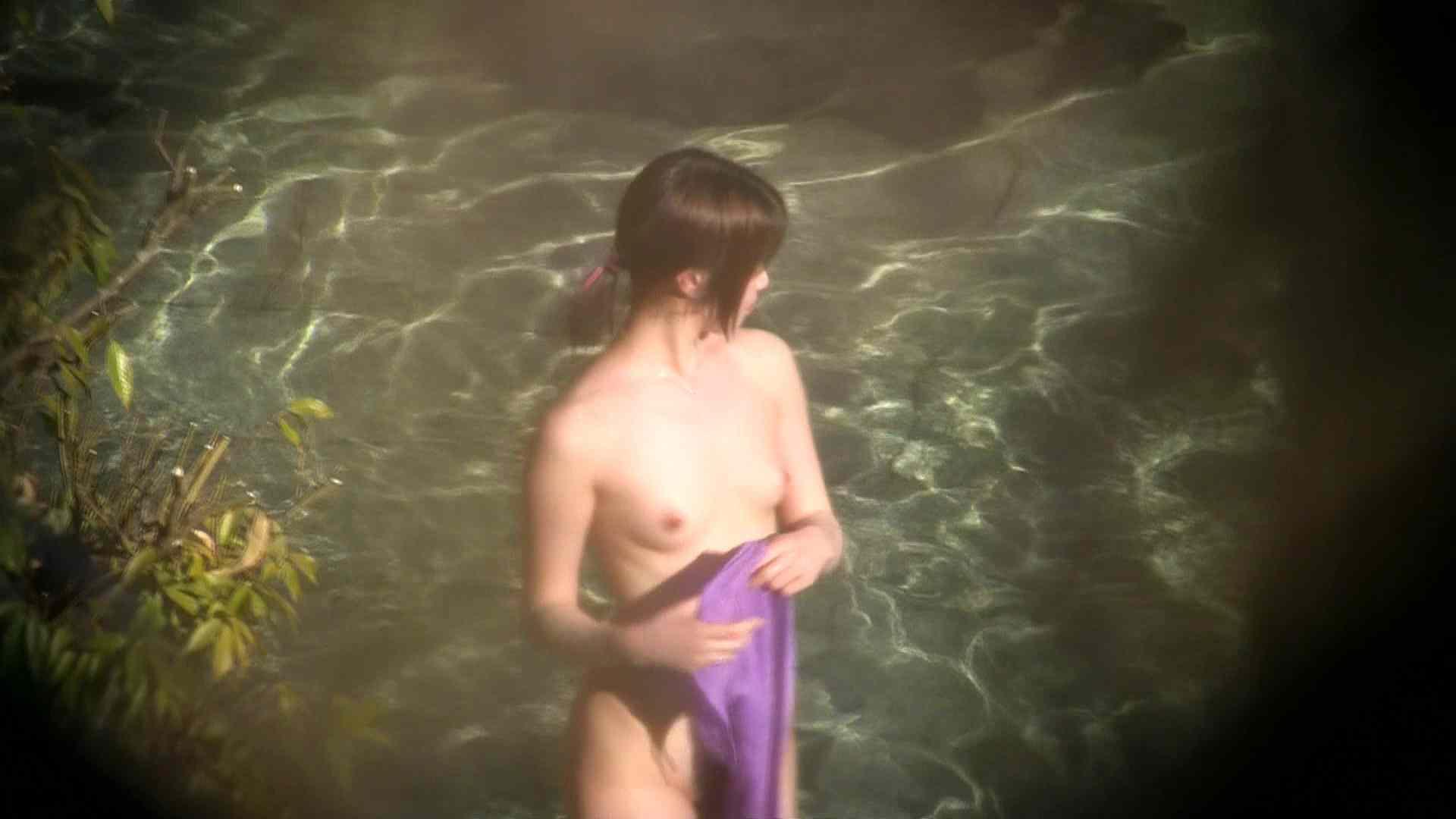 Aquaな露天風呂Vol.698 盗撮 | HなOL  86pic 85