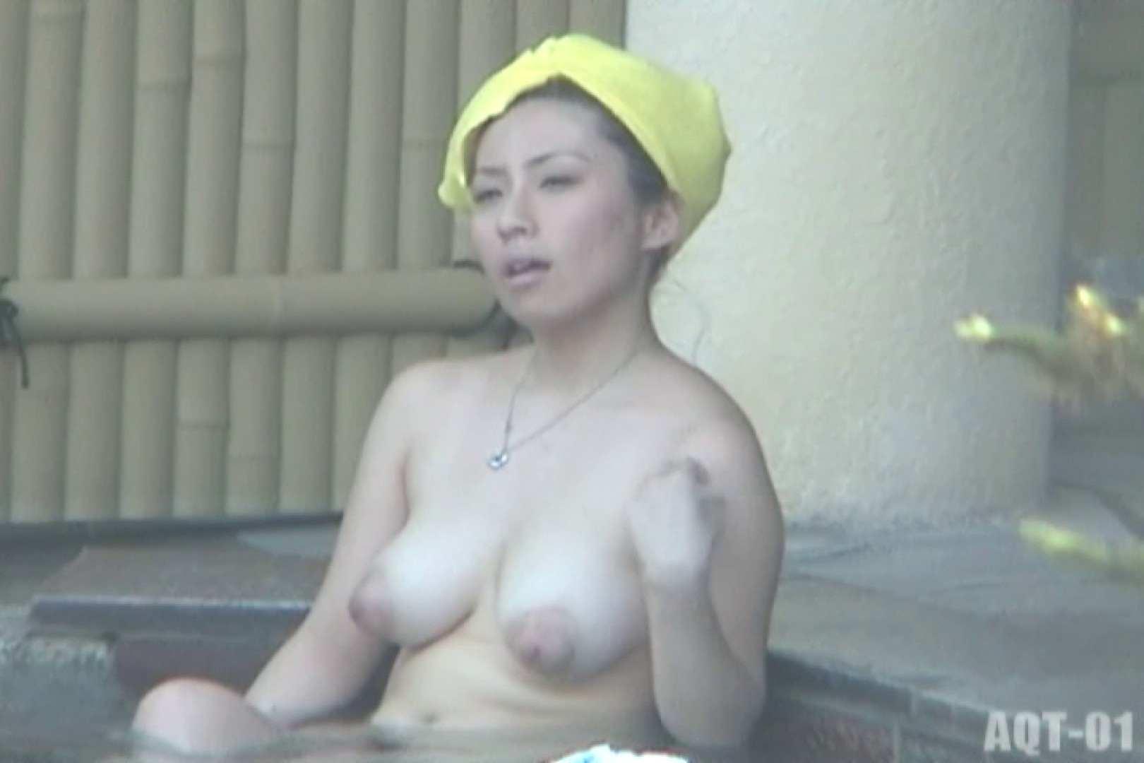 Aquaな露天風呂Vol.713 HなOL | 露天  52pic 45