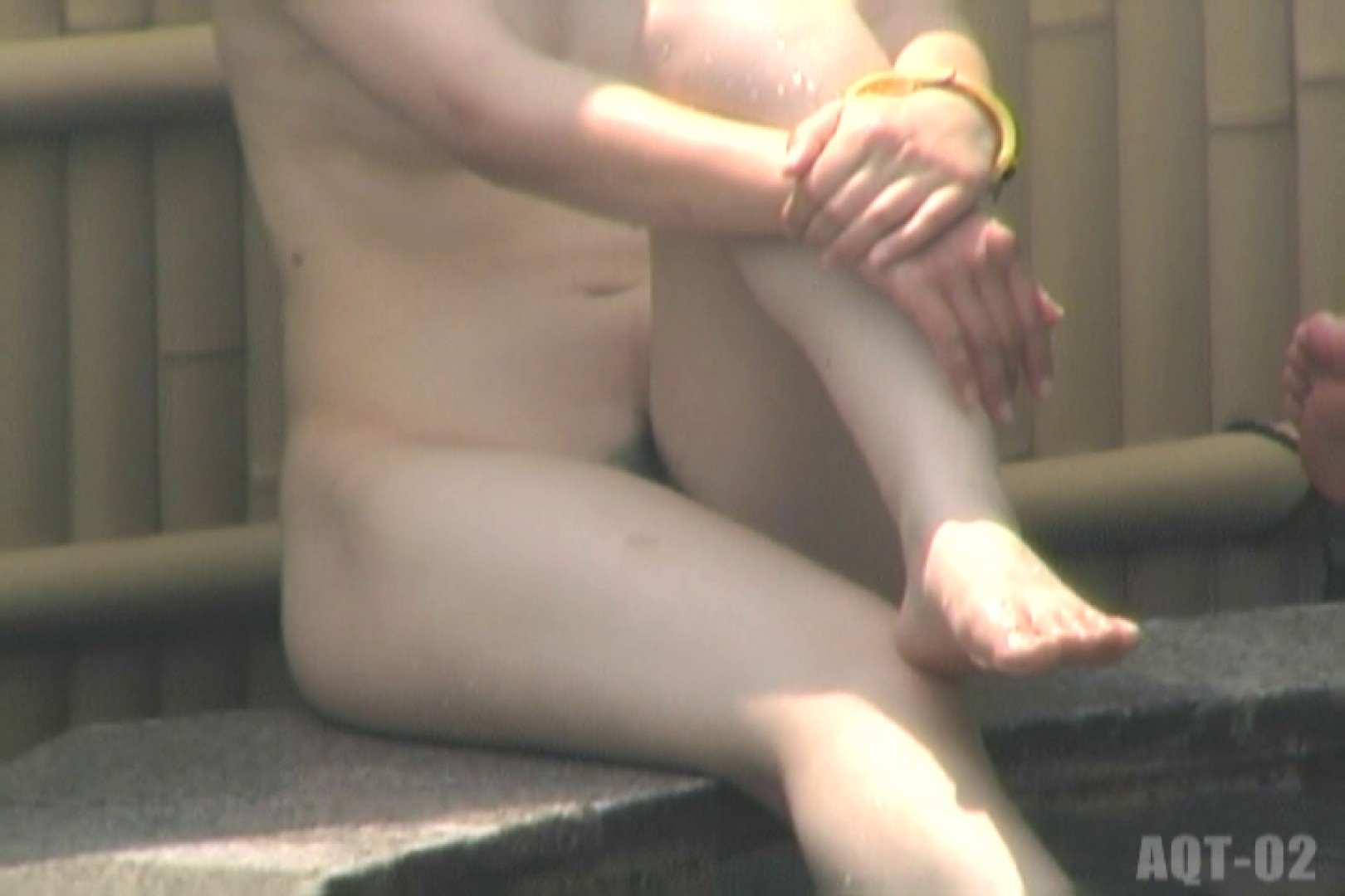 Aquaな露天風呂Vol.726 HなOL | 露天  83pic 16