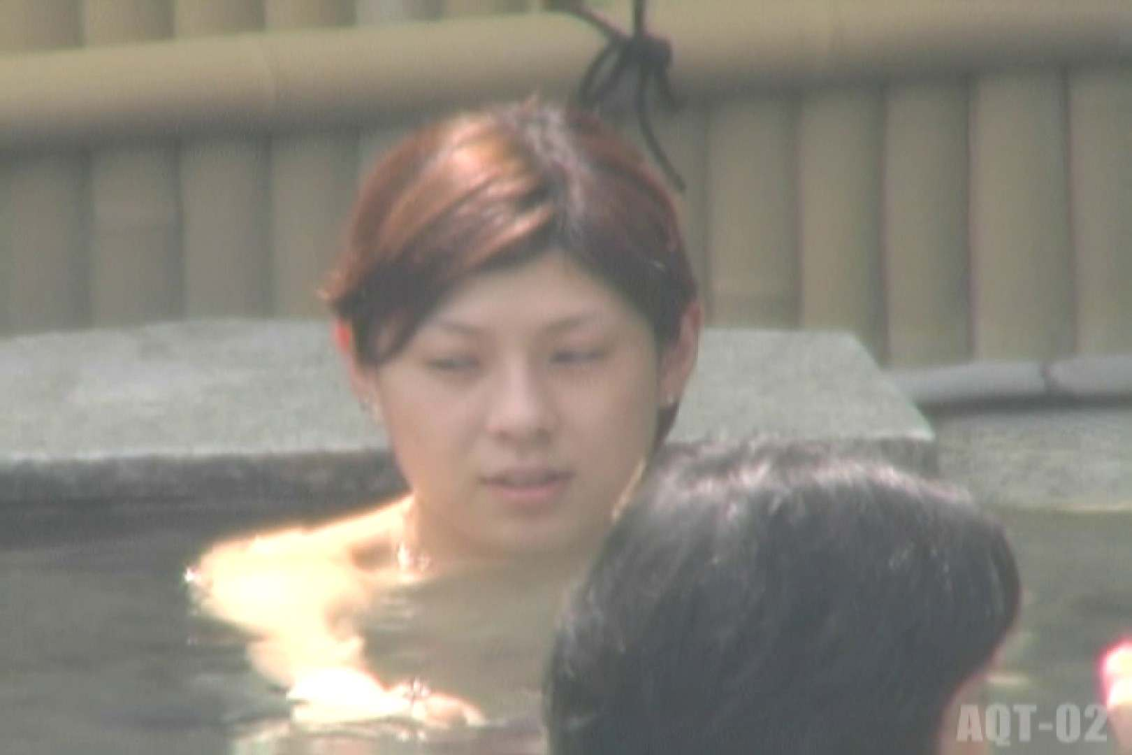 Aquaな露天風呂Vol.726 HなOL | 露天  83pic 39