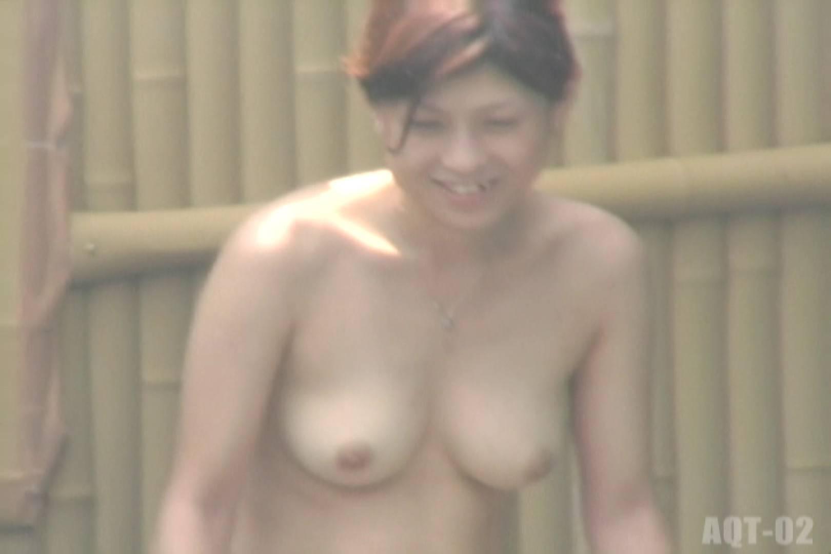 Aquaな露天風呂Vol.726 HなOL | 露天  83pic 44