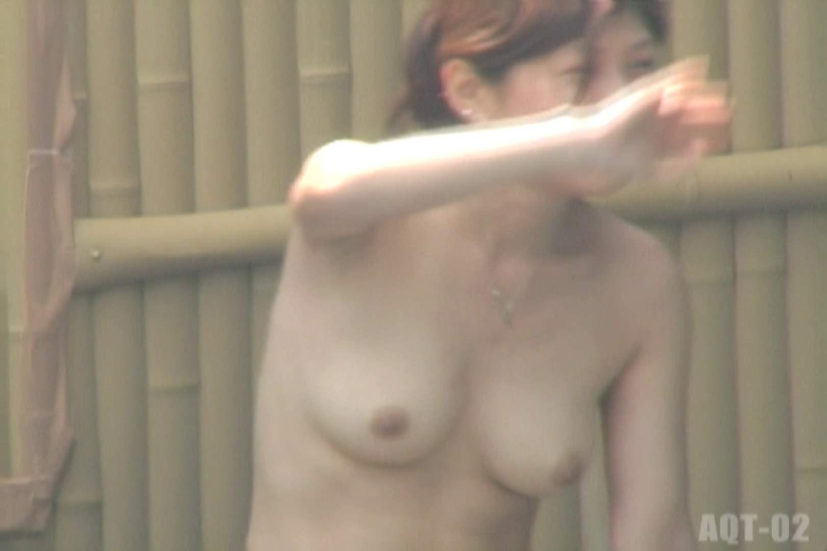 Aquaな露天風呂Vol.726 HなOL | 露天  83pic 46