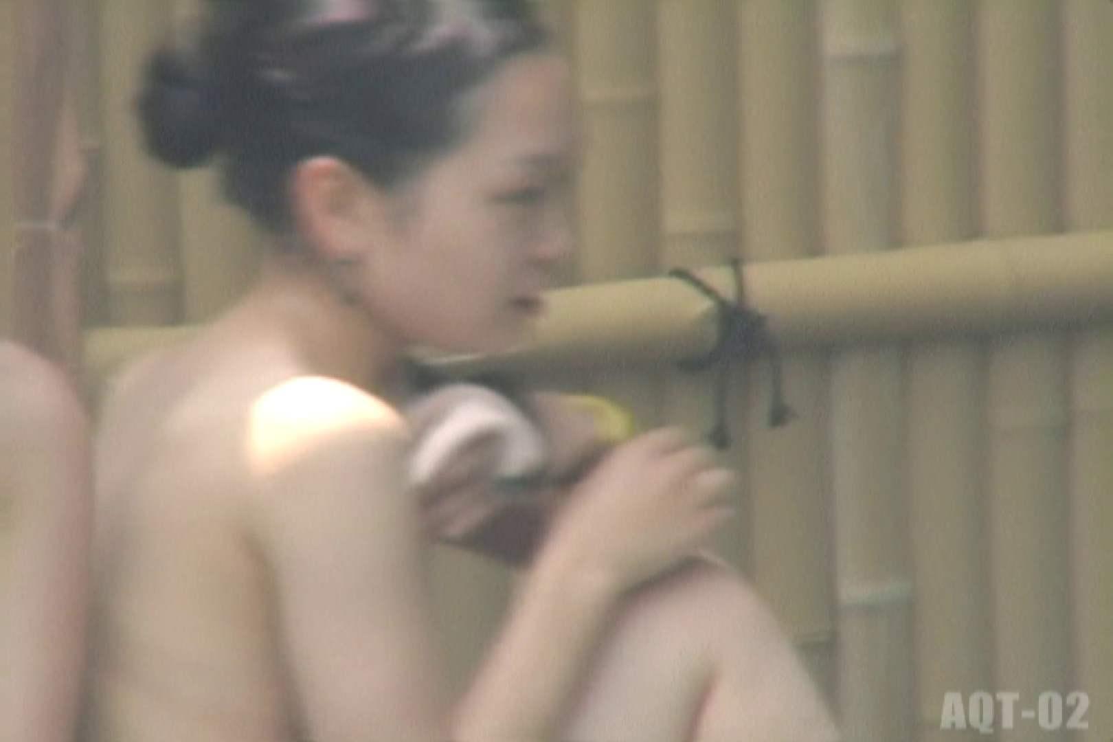 Aquaな露天風呂Vol.726 HなOL | 露天  83pic 61