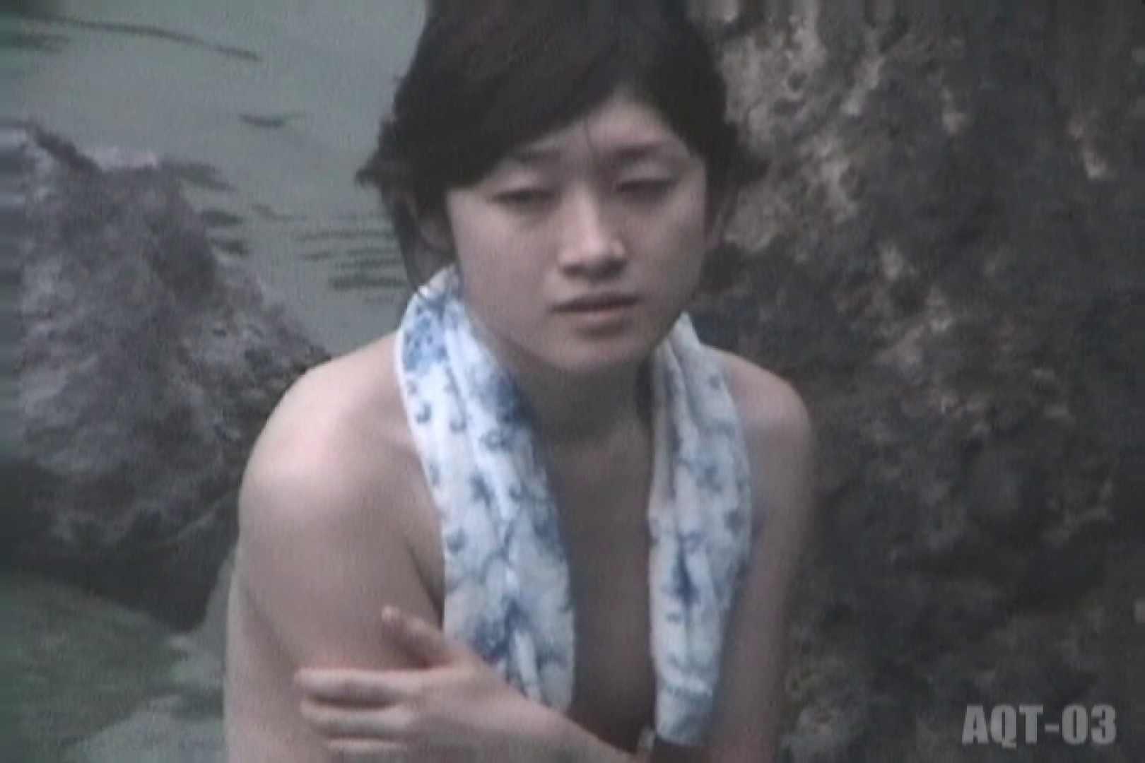 Aquaな露天風呂Vol.736 露天 | 盗撮  90pic 3