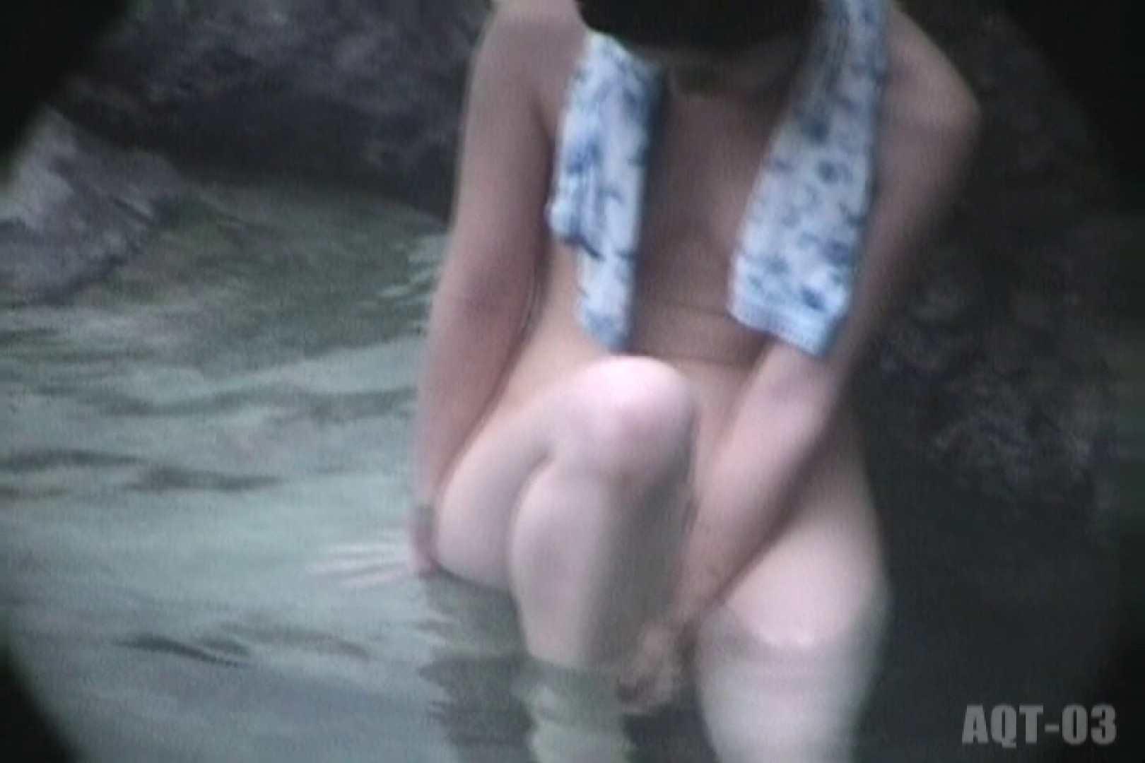 Aquaな露天風呂Vol.736 露天 | 盗撮  90pic 50