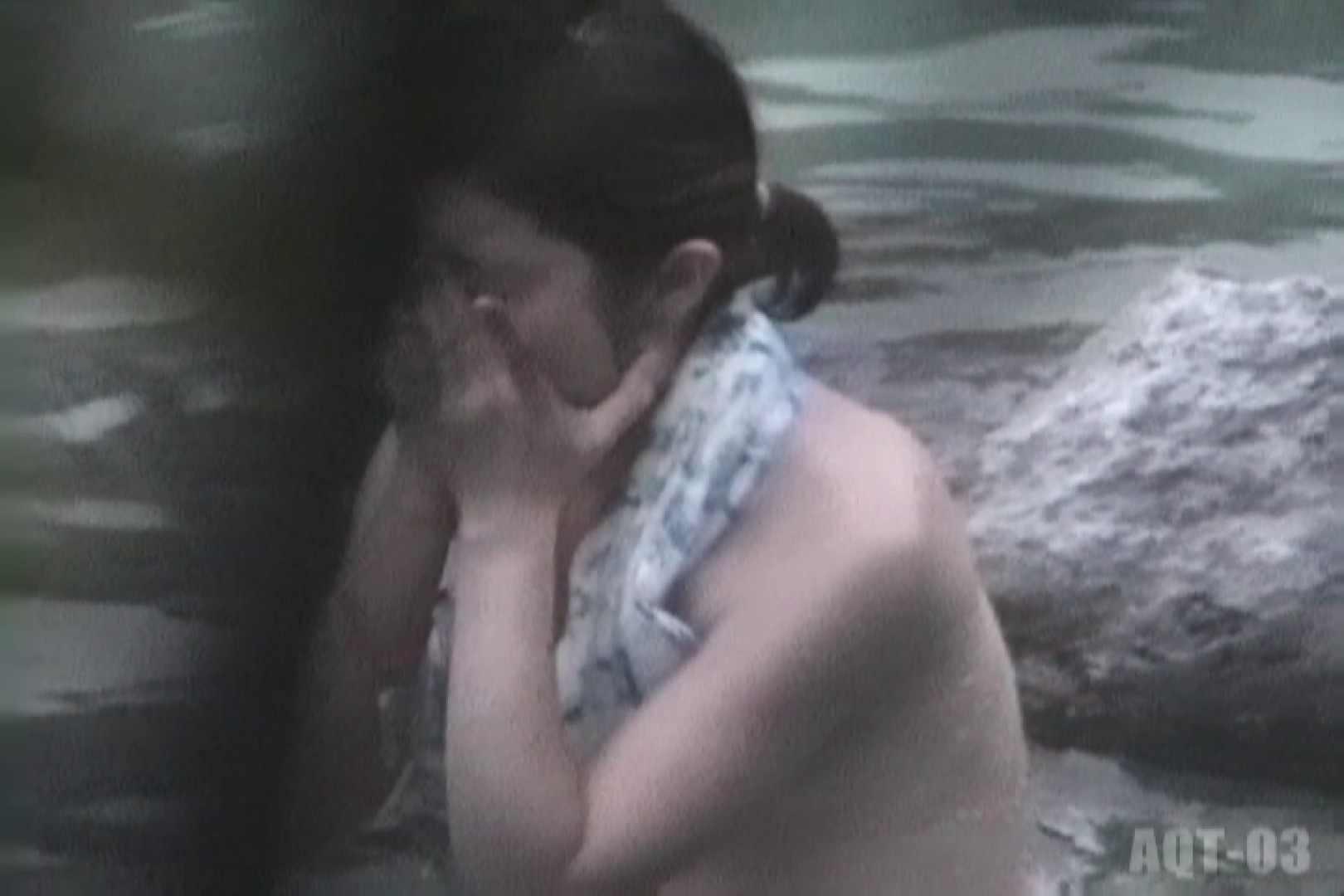 Aquaな露天風呂Vol.736 露天 | 盗撮  90pic 66