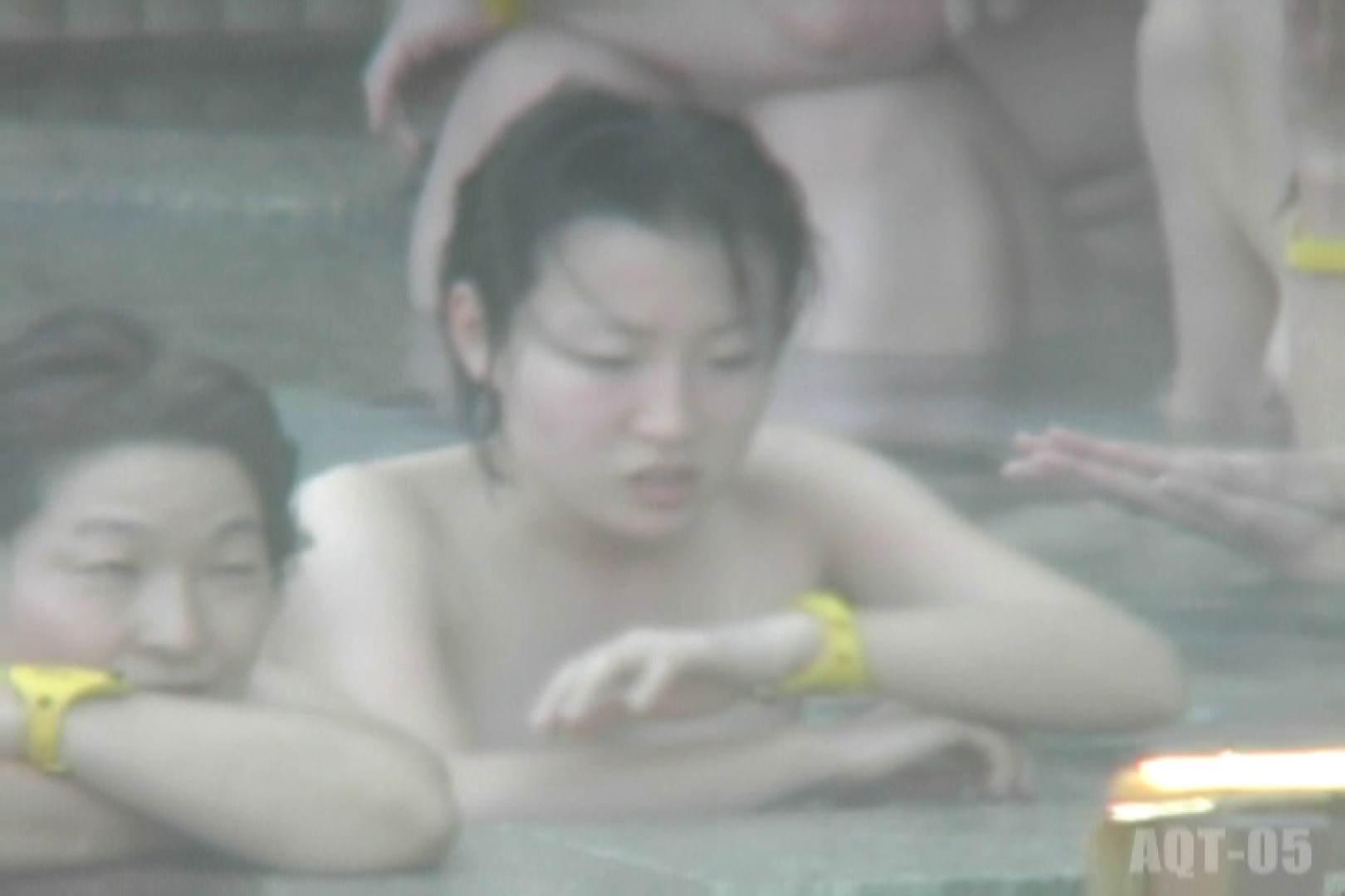 Aquaな露天風呂Vol.746 盗撮 | 露天  66pic 5