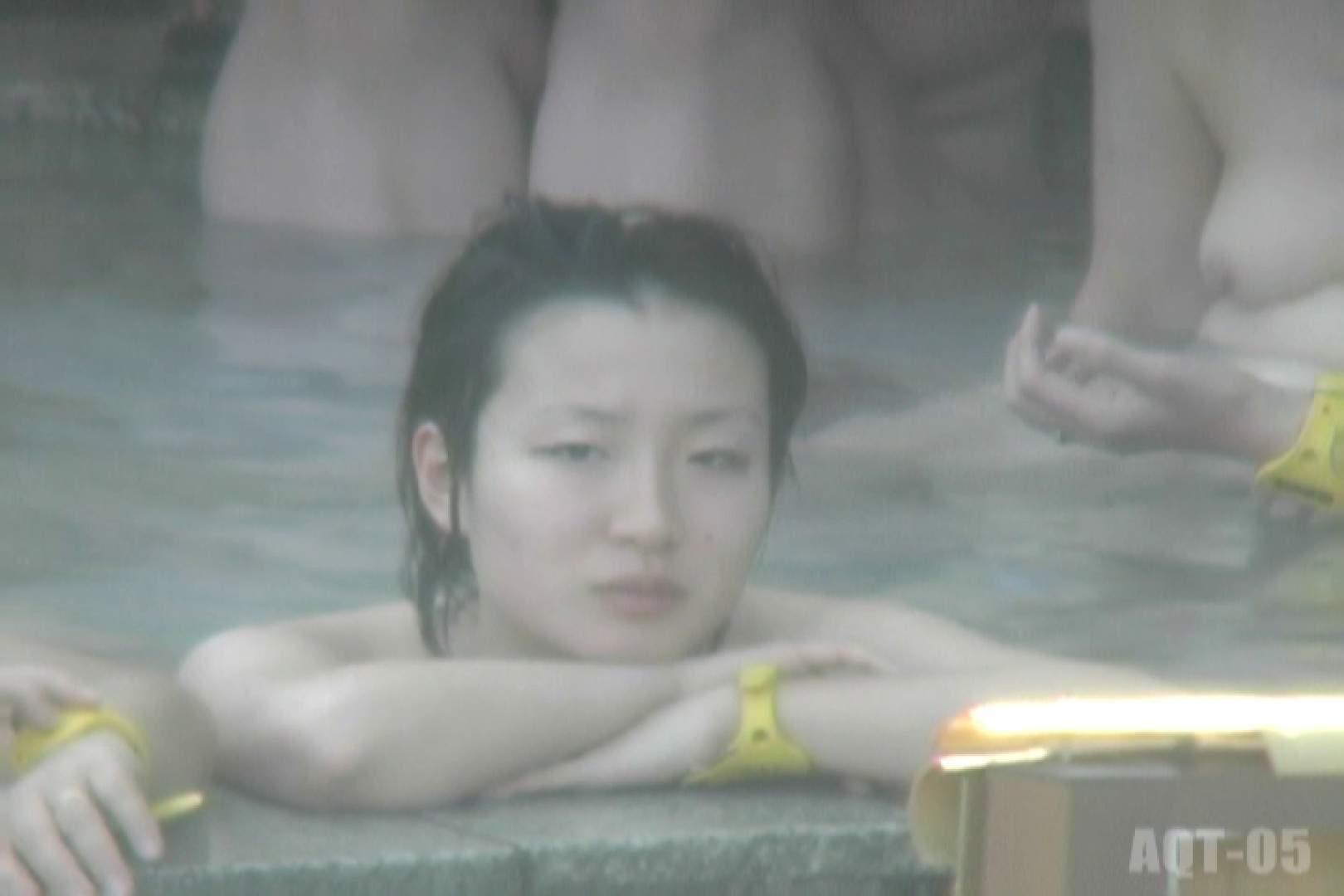 Aquaな露天風呂Vol.746 盗撮 | 露天  66pic 49