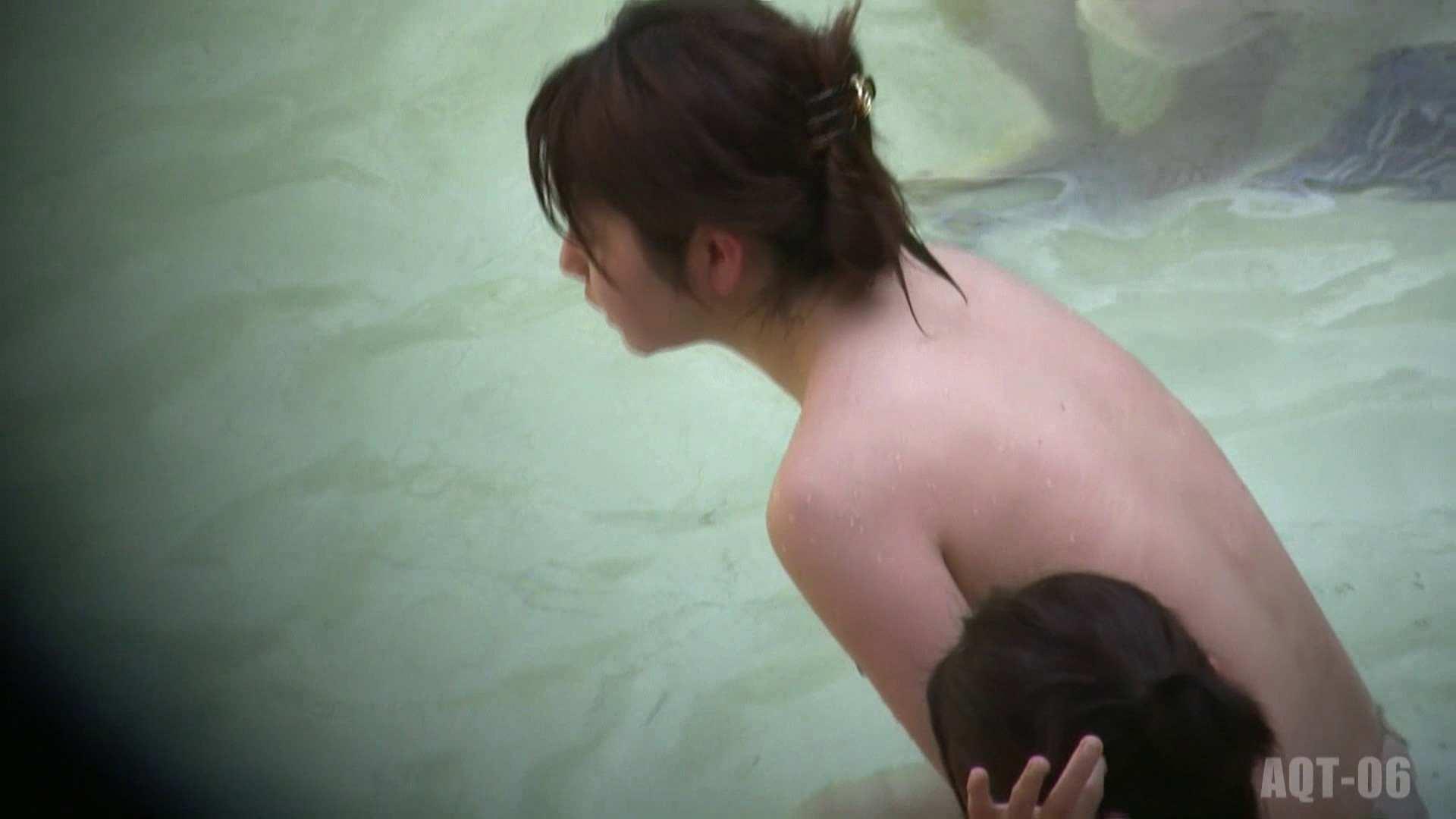 Aquaな露天風呂Vol.754 盗撮 | HなOL  59pic 9