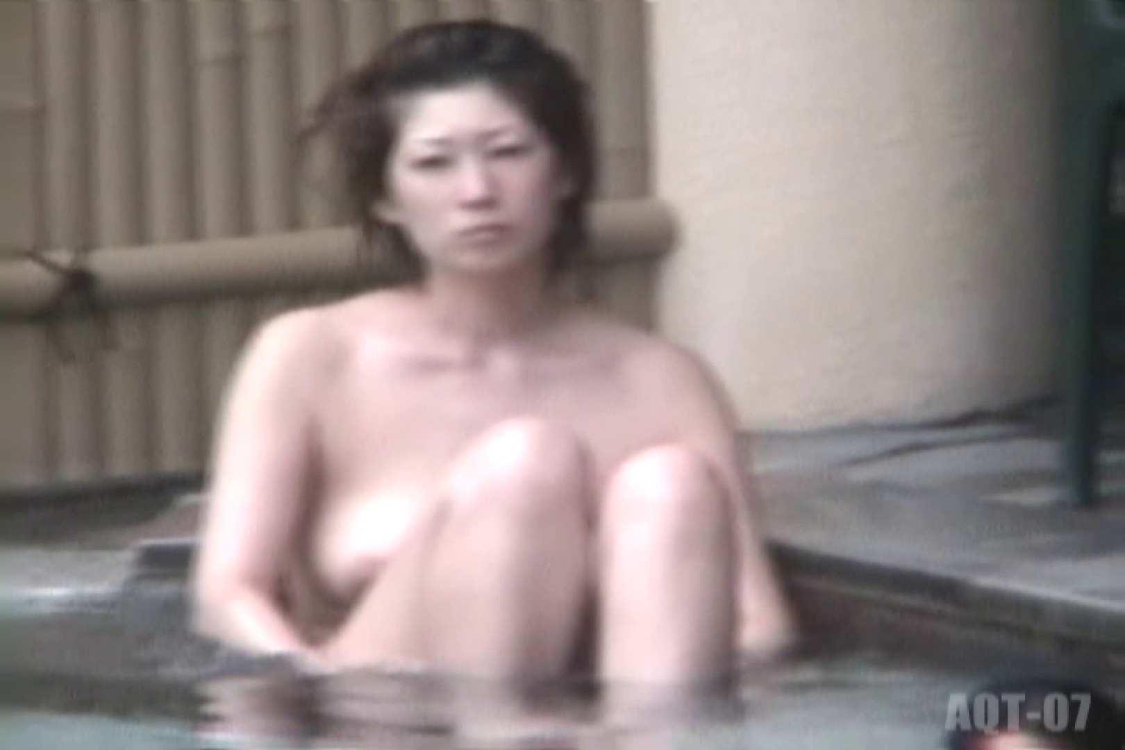 Aquaな露天風呂Vol.766 HなOL   露天  105pic 58
