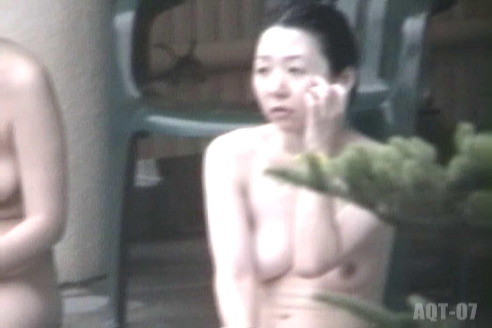 Aquaな露天風呂Vol.766 HなOL   露天  105pic 85
