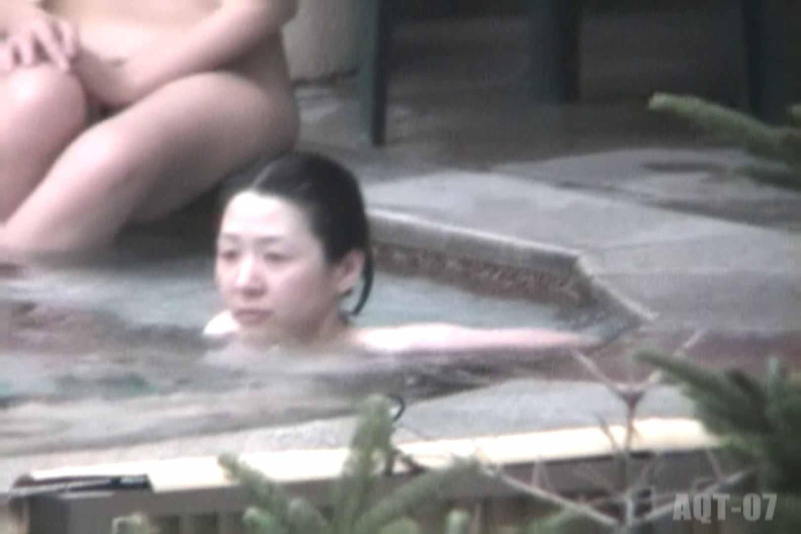 Aquaな露天風呂Vol.766 HなOL   露天  105pic 100