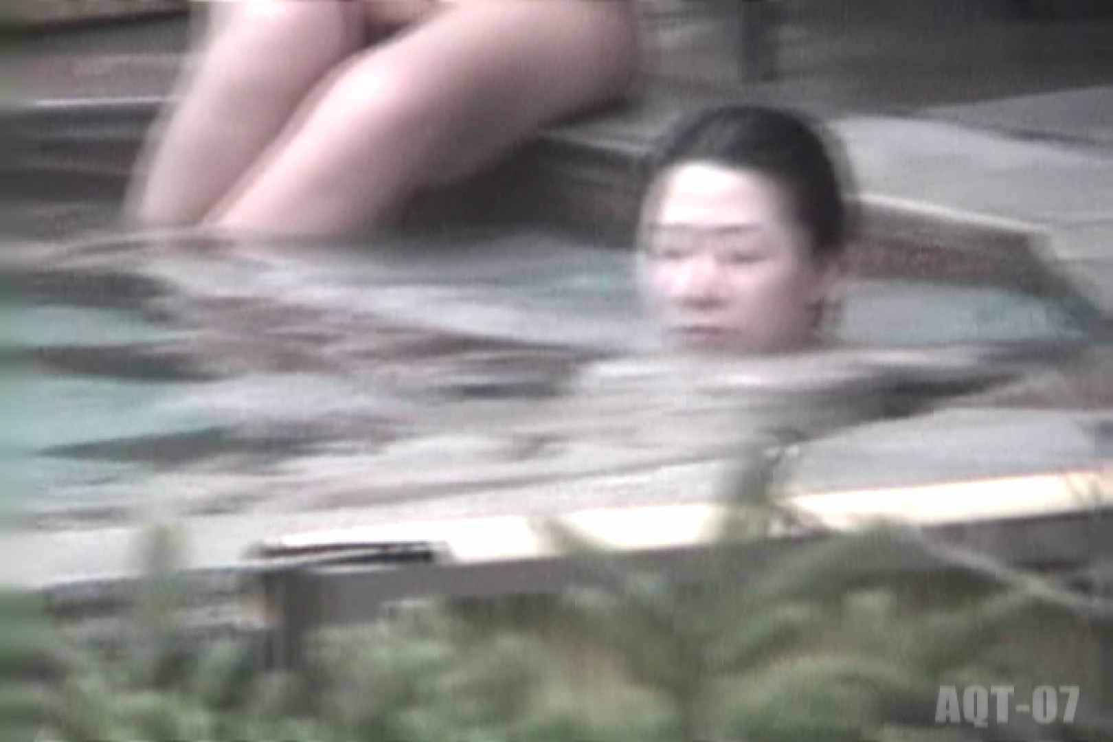 Aquaな露天風呂Vol.766 HなOL   露天  105pic 101