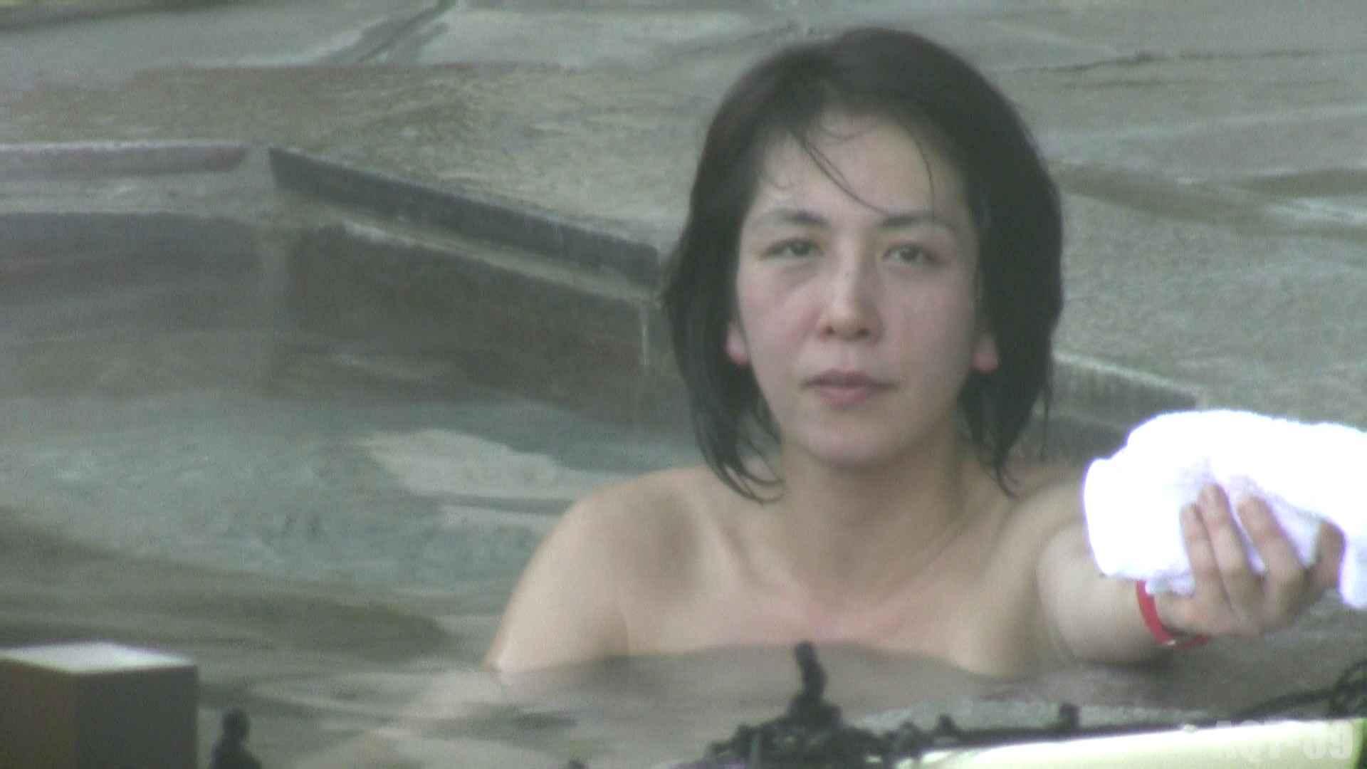 Aquaな露天風呂Vol.788 HなOL   露天  89pic 30
