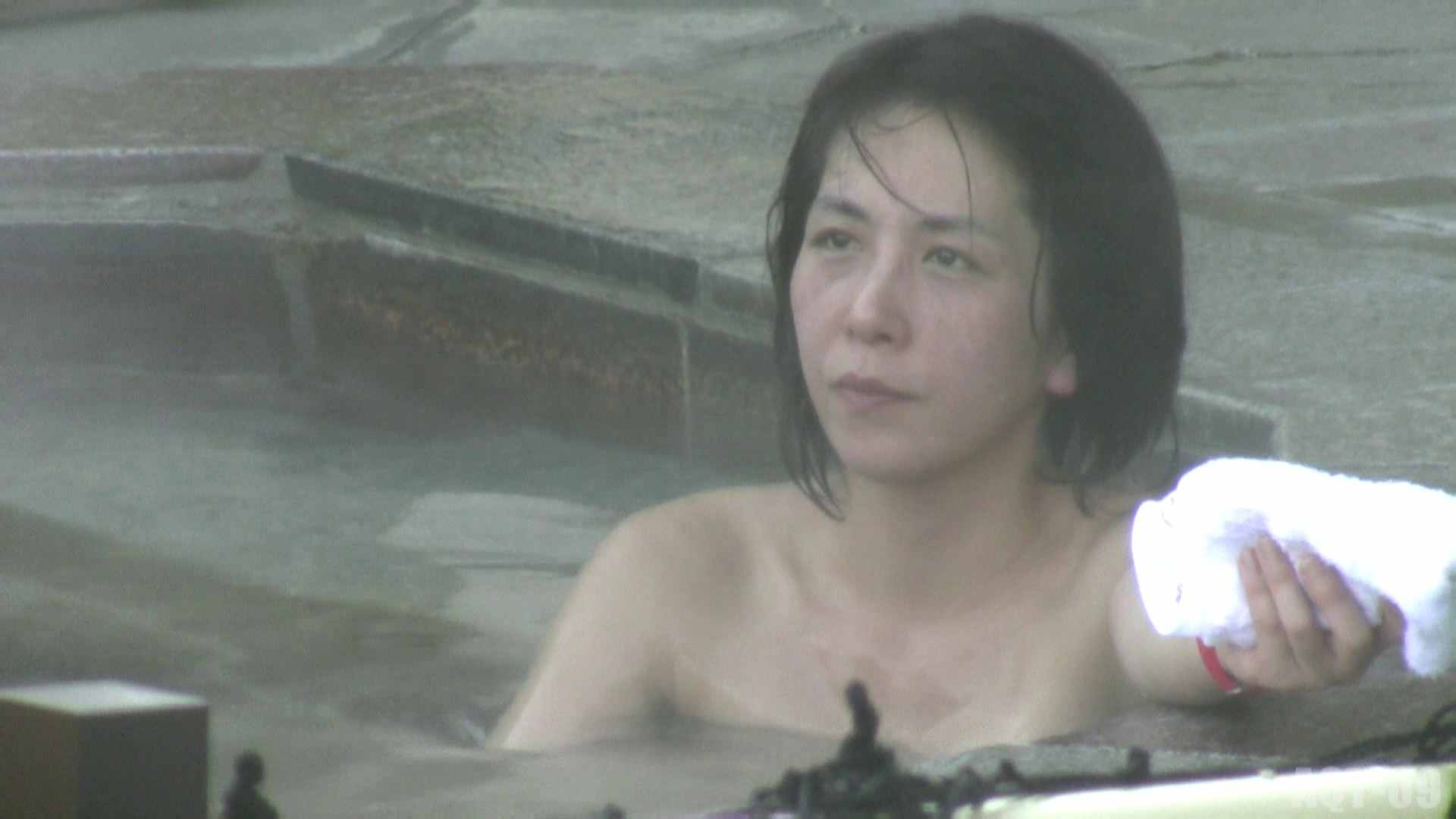 Aquaな露天風呂Vol.788 HなOL   露天  89pic 33