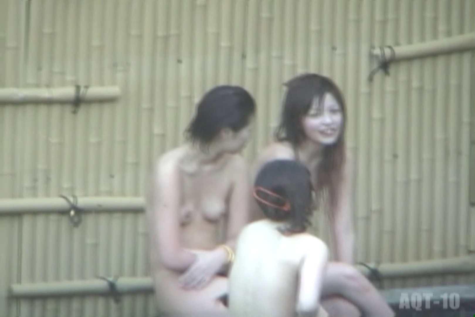 Aquaな露天風呂Vol.790 盗撮   露天  90pic 39