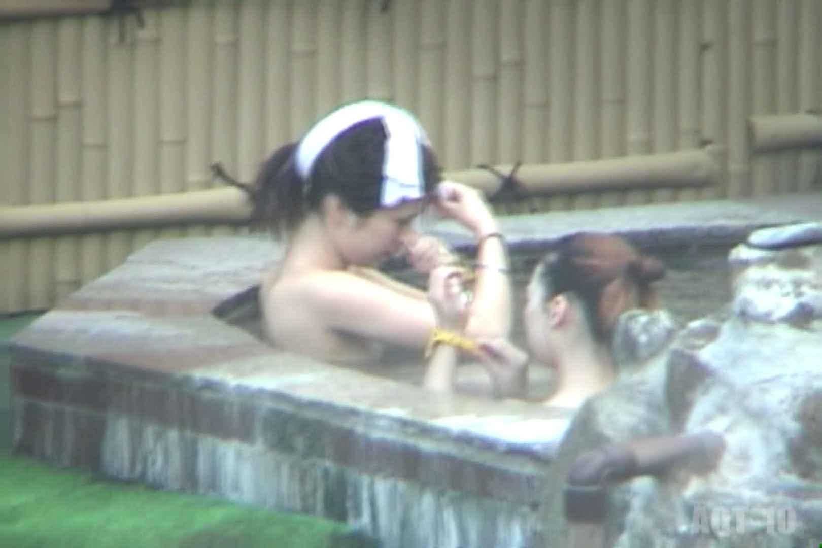 Aquaな露天風呂Vol.792 盗撮   HなOL  103pic 12