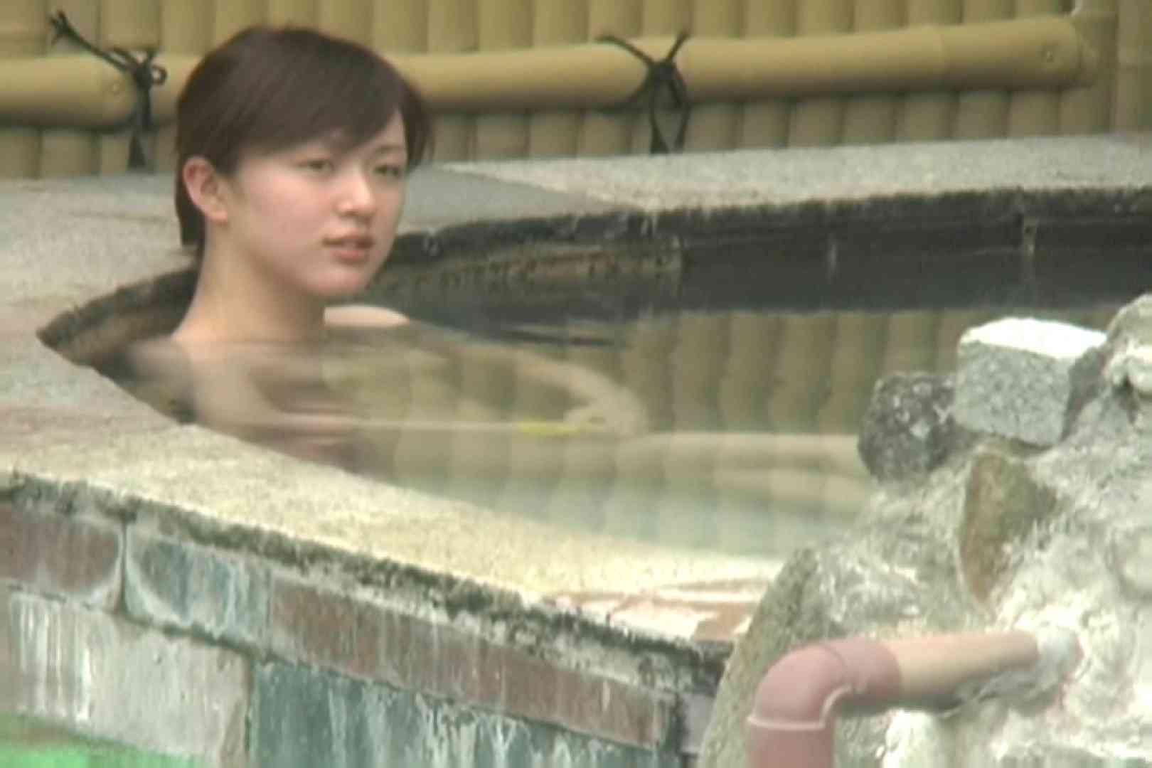 Aquaな露天風呂Vol.797 HなOL   露天  103pic 2