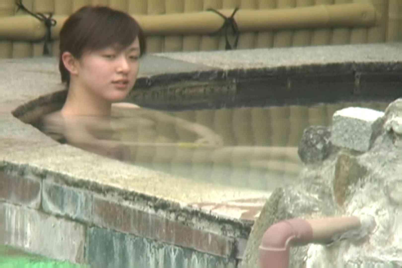 Aquaな露天風呂Vol.797 HなOL   露天  103pic 3