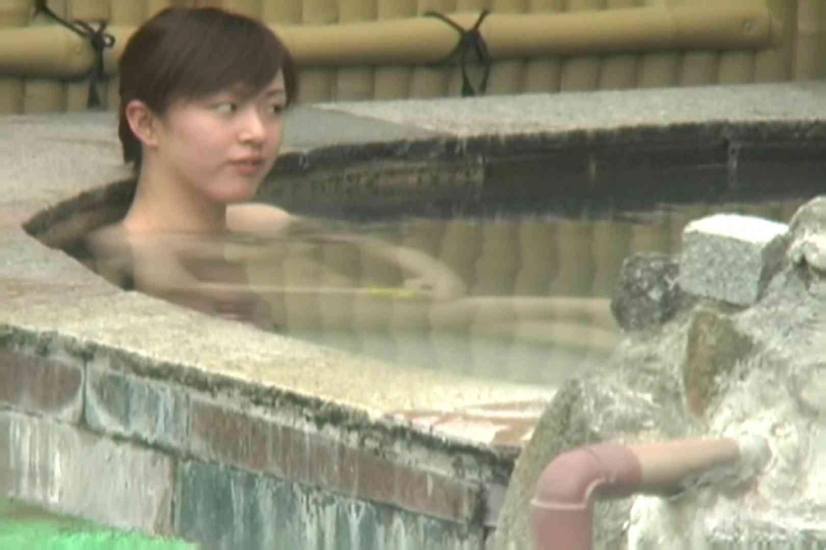 Aquaな露天風呂Vol.797 HなOL   露天  103pic 4