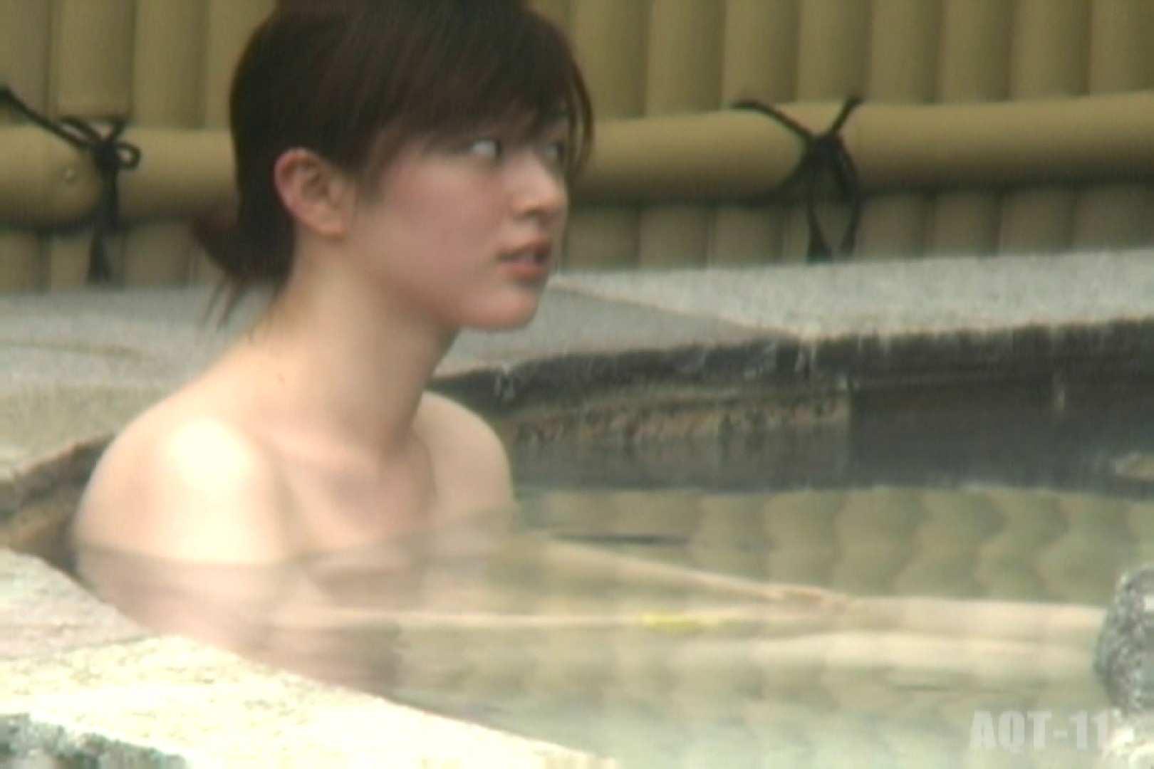 Aquaな露天風呂Vol.797 HなOL   露天  103pic 74