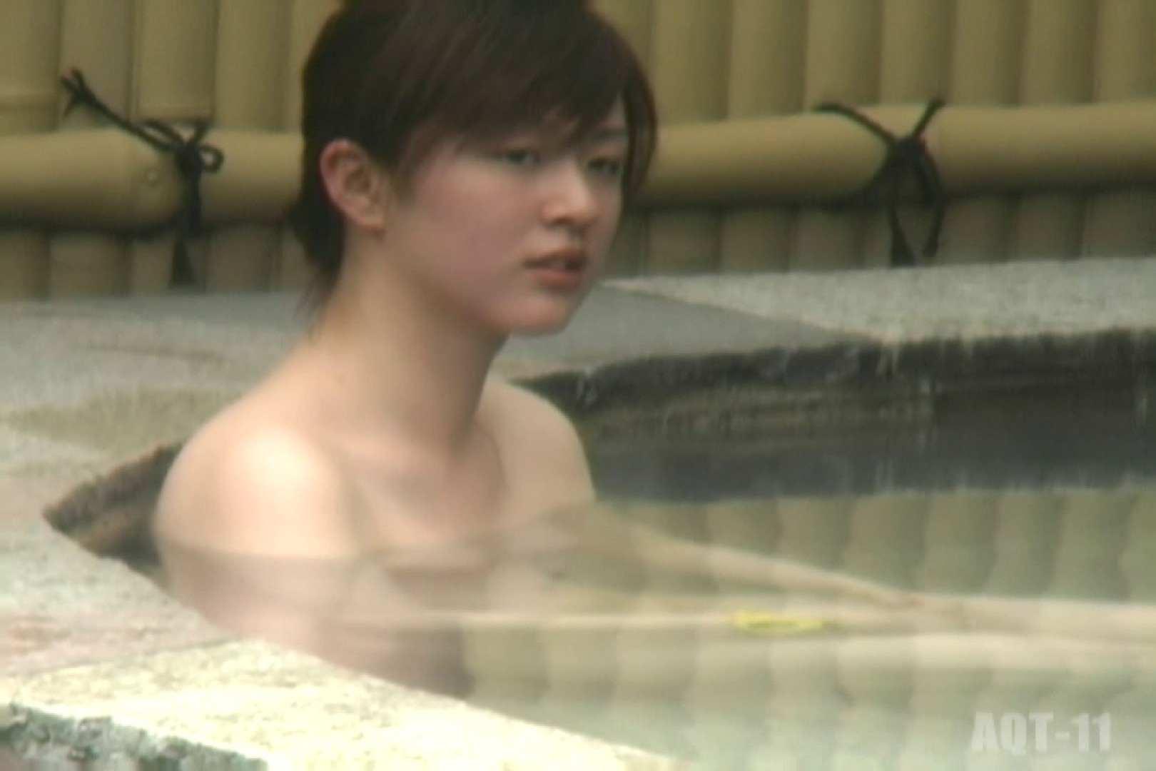 Aquaな露天風呂Vol.797 HなOL   露天  103pic 80