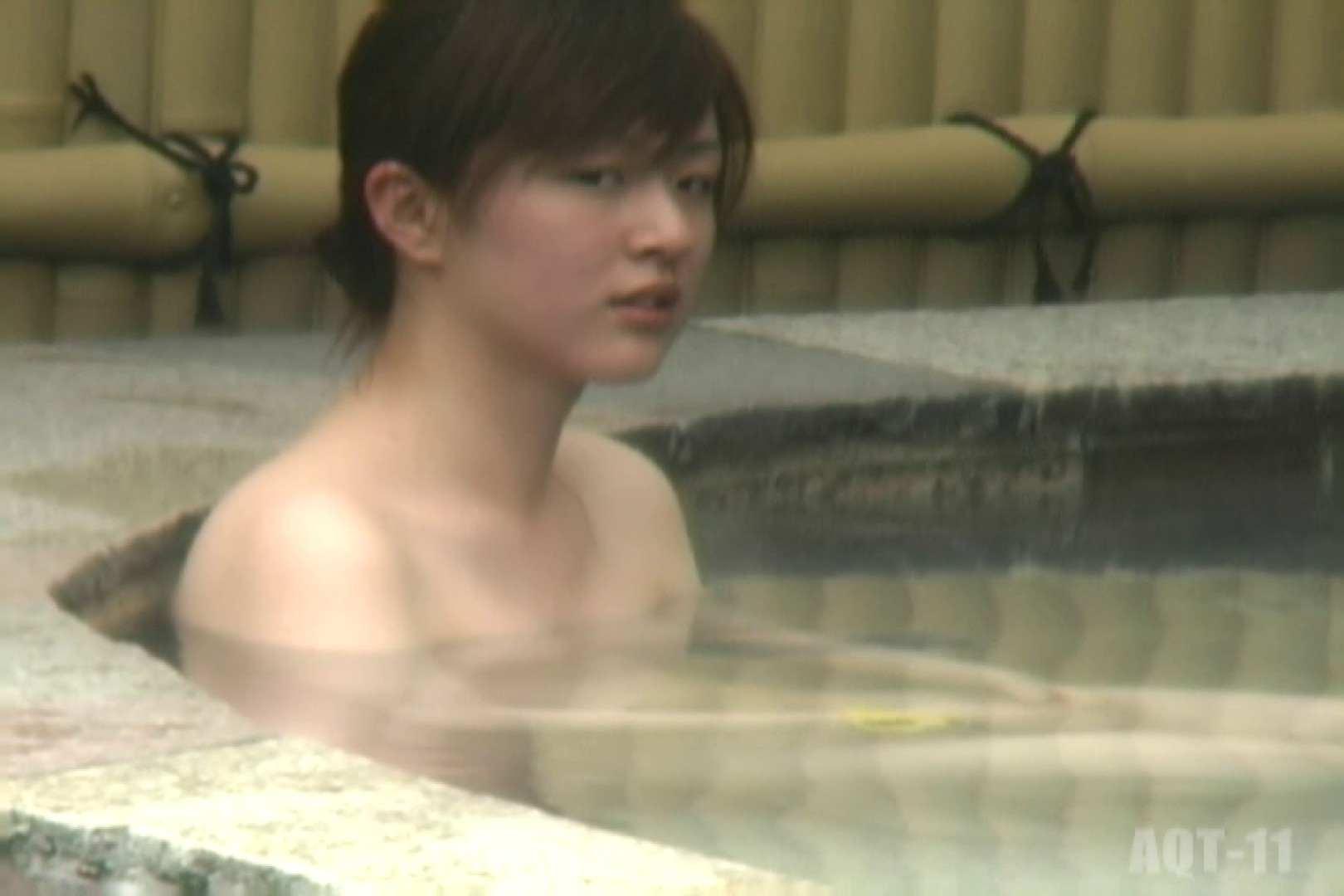 Aquaな露天風呂Vol.797 HなOL   露天  103pic 81
