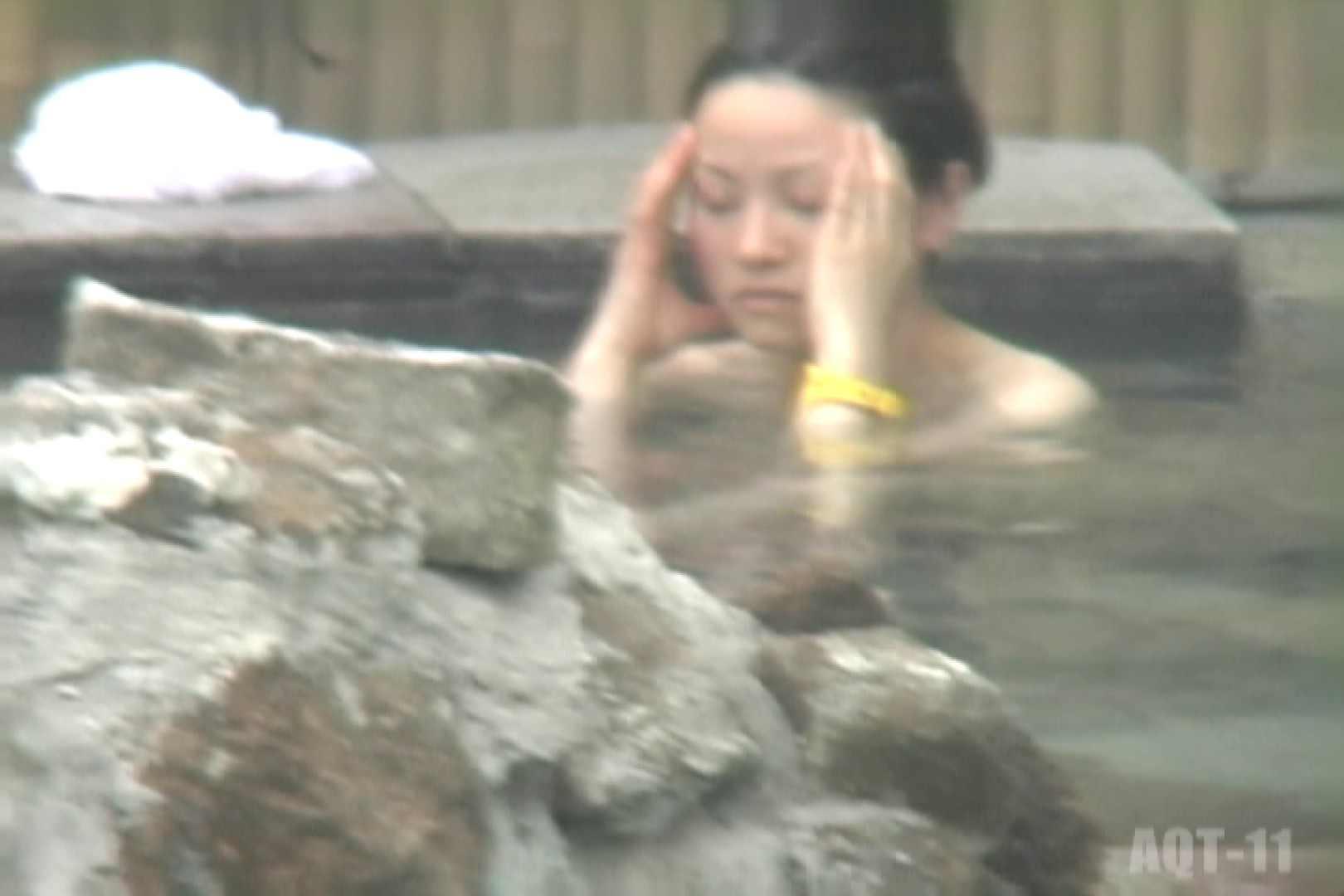Aquaな露天風呂Vol.802 露天   盗撮  59pic 31