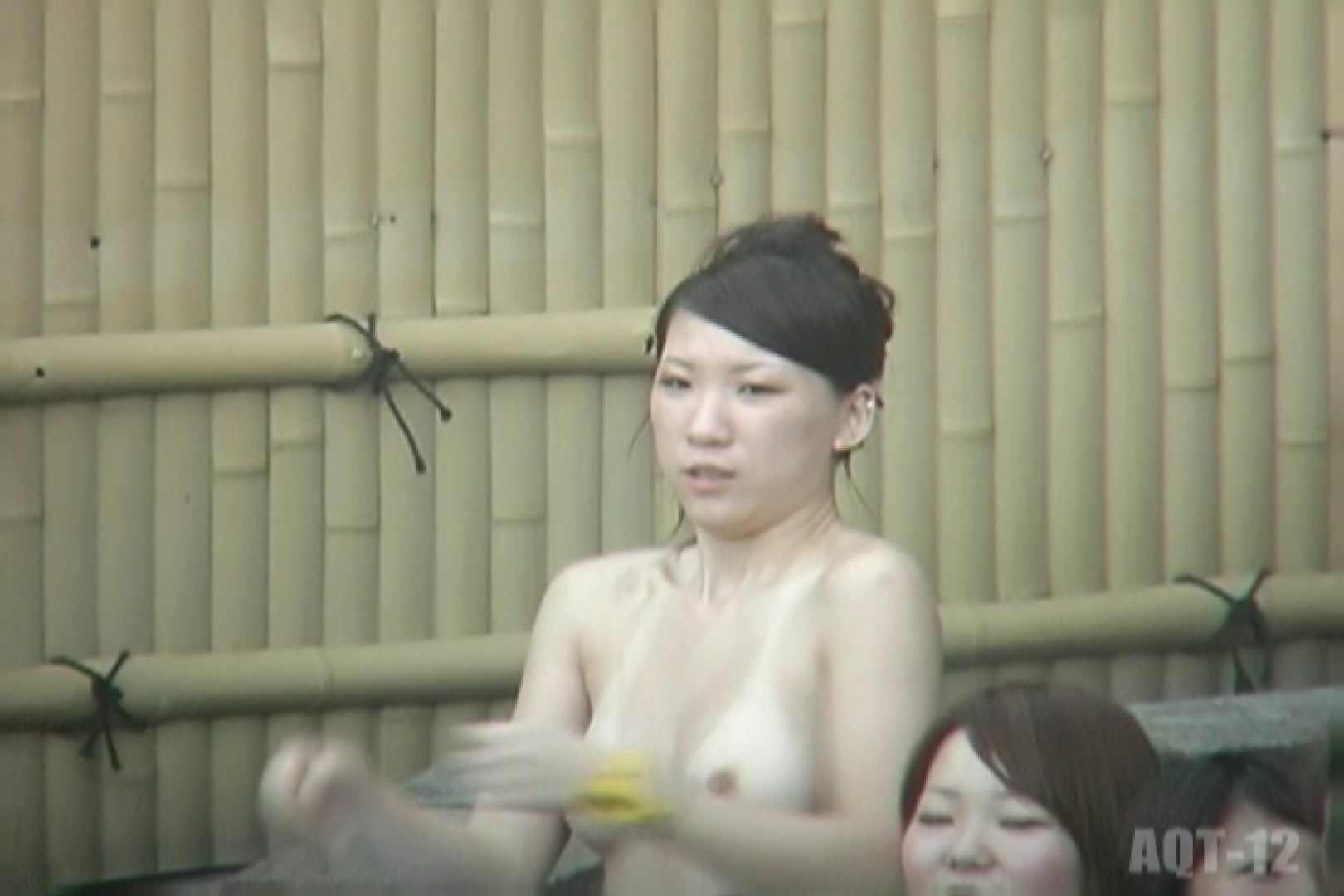 Aquaな露天風呂Vol.805 盗撮 | 露天  90pic 5