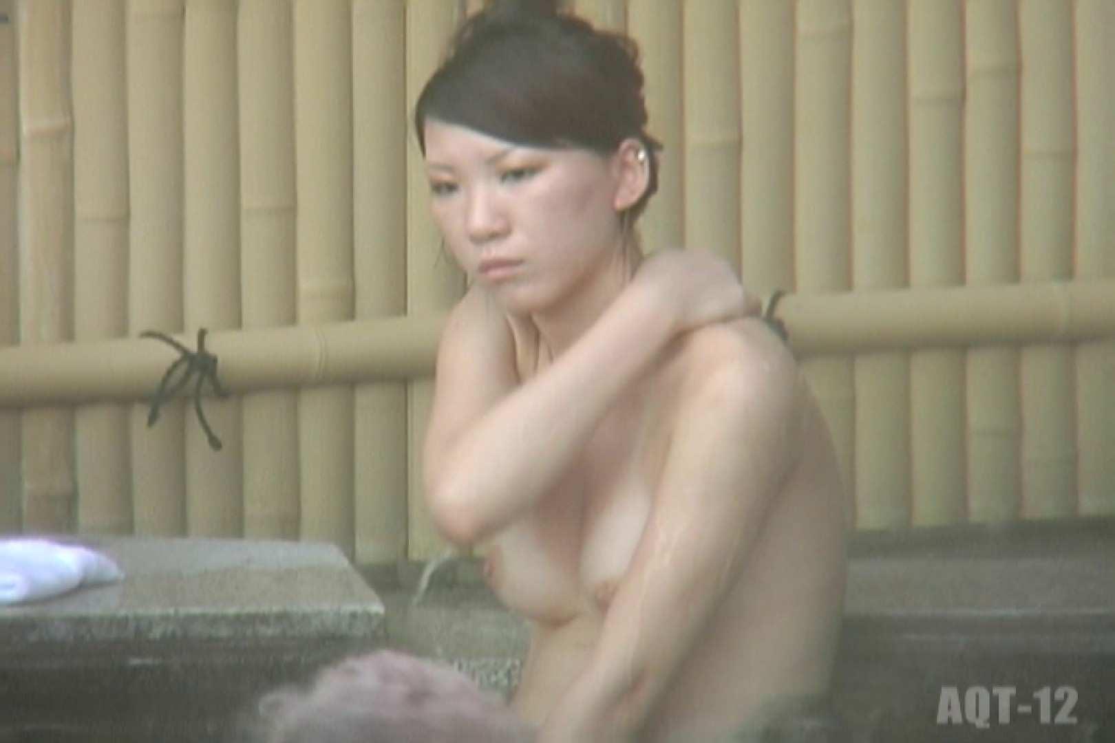 Aquaな露天風呂Vol.805 盗撮 | 露天  90pic 11