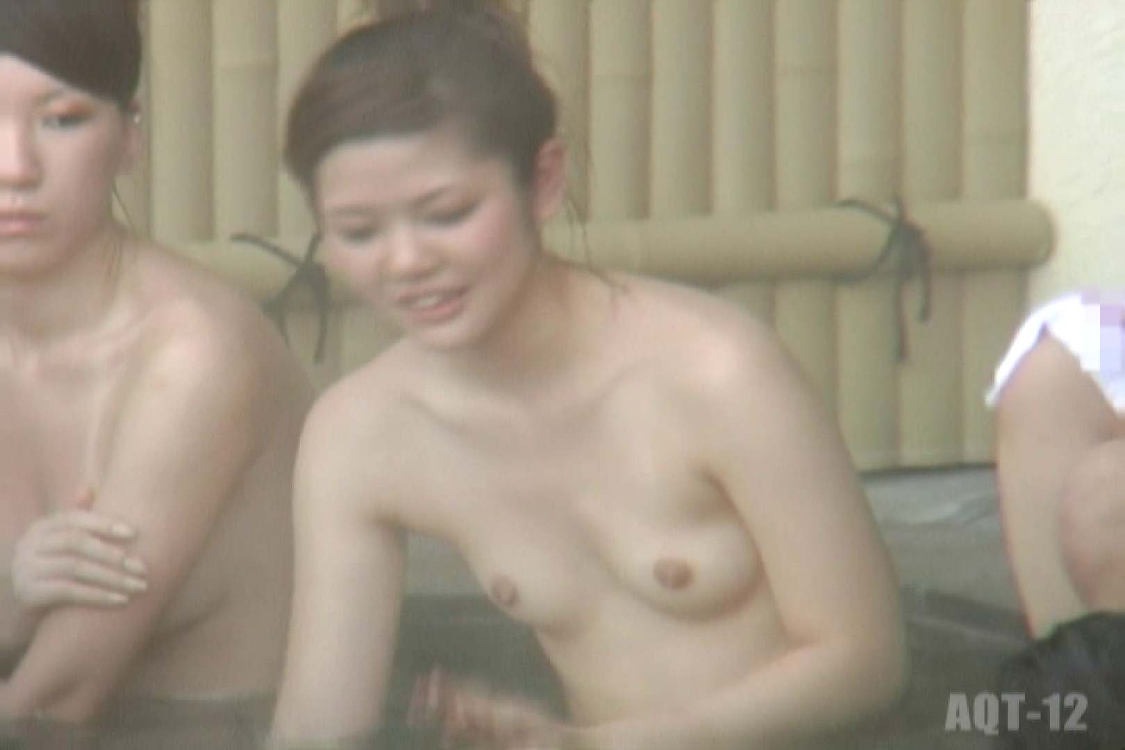Aquaな露天風呂Vol.805 盗撮 | 露天  90pic 89
