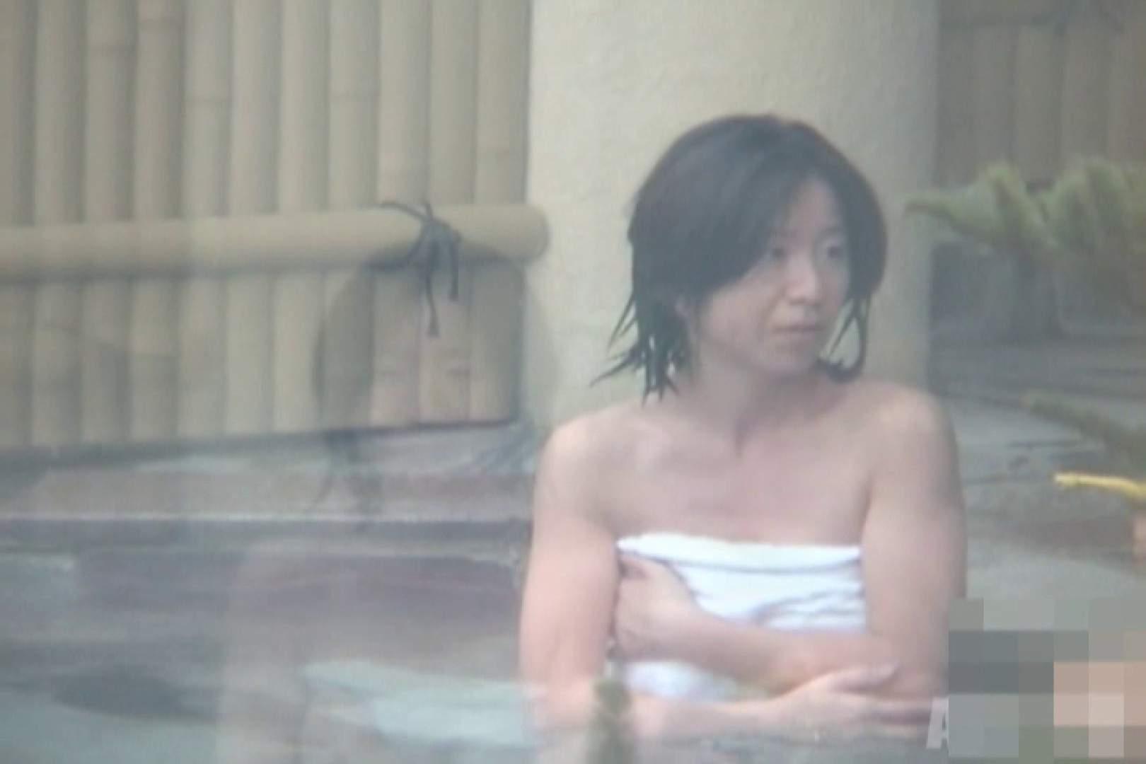 Aquaな露天風呂Vol.841 HなOL   盗撮  92pic 92