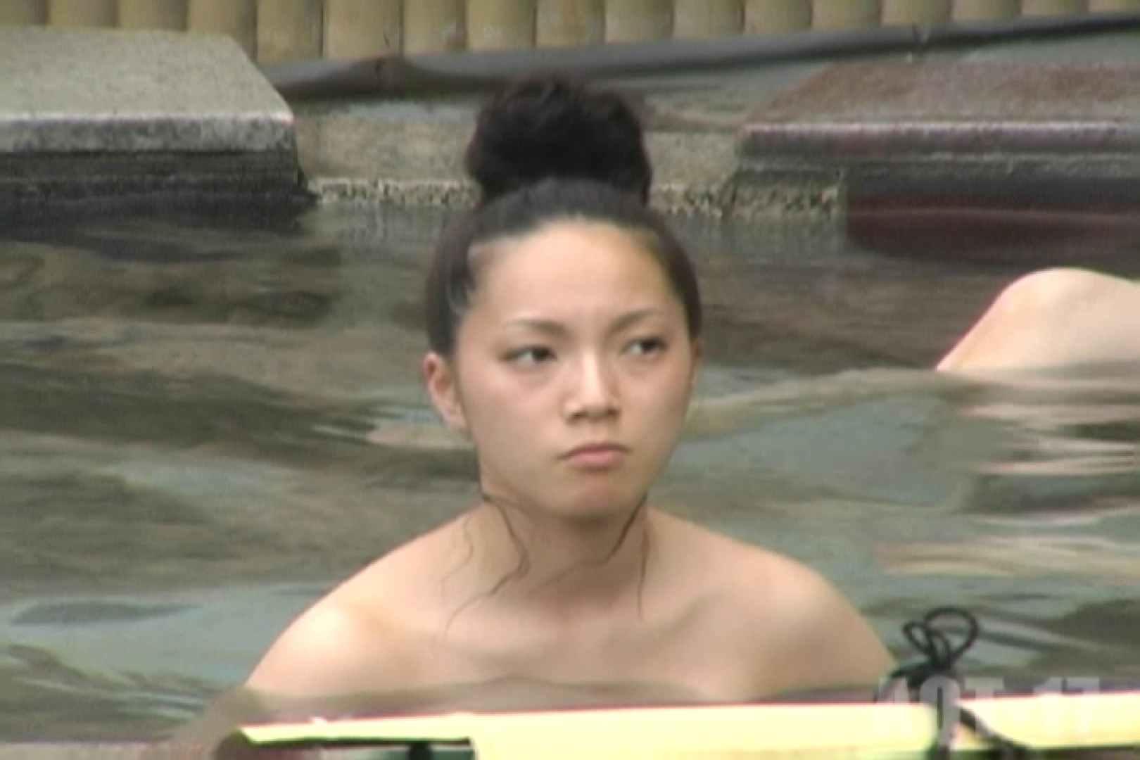 Aquaな露天風呂Vol.853 HなOL | 露天  50pic 1