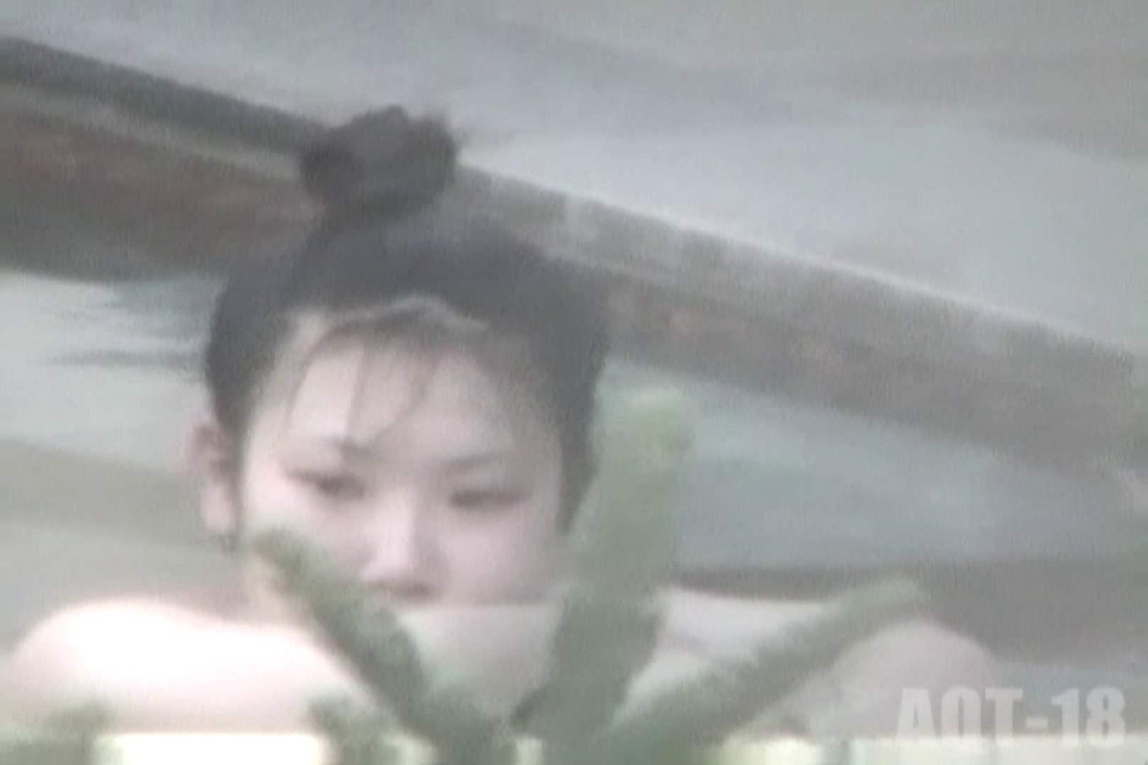 Aquaな露天風呂Vol.855 盗撮   露天  76pic 14