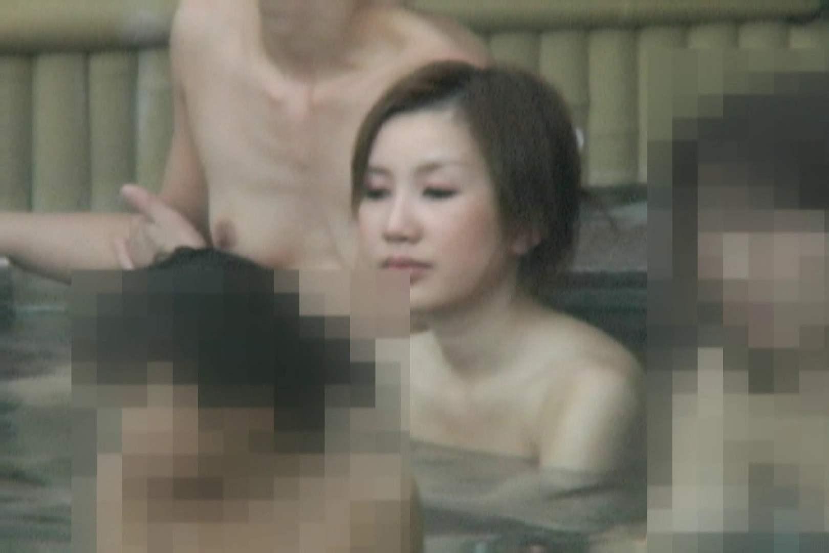 Aquaな露天風呂Vol.857 盗撮 | 露天  87pic 30