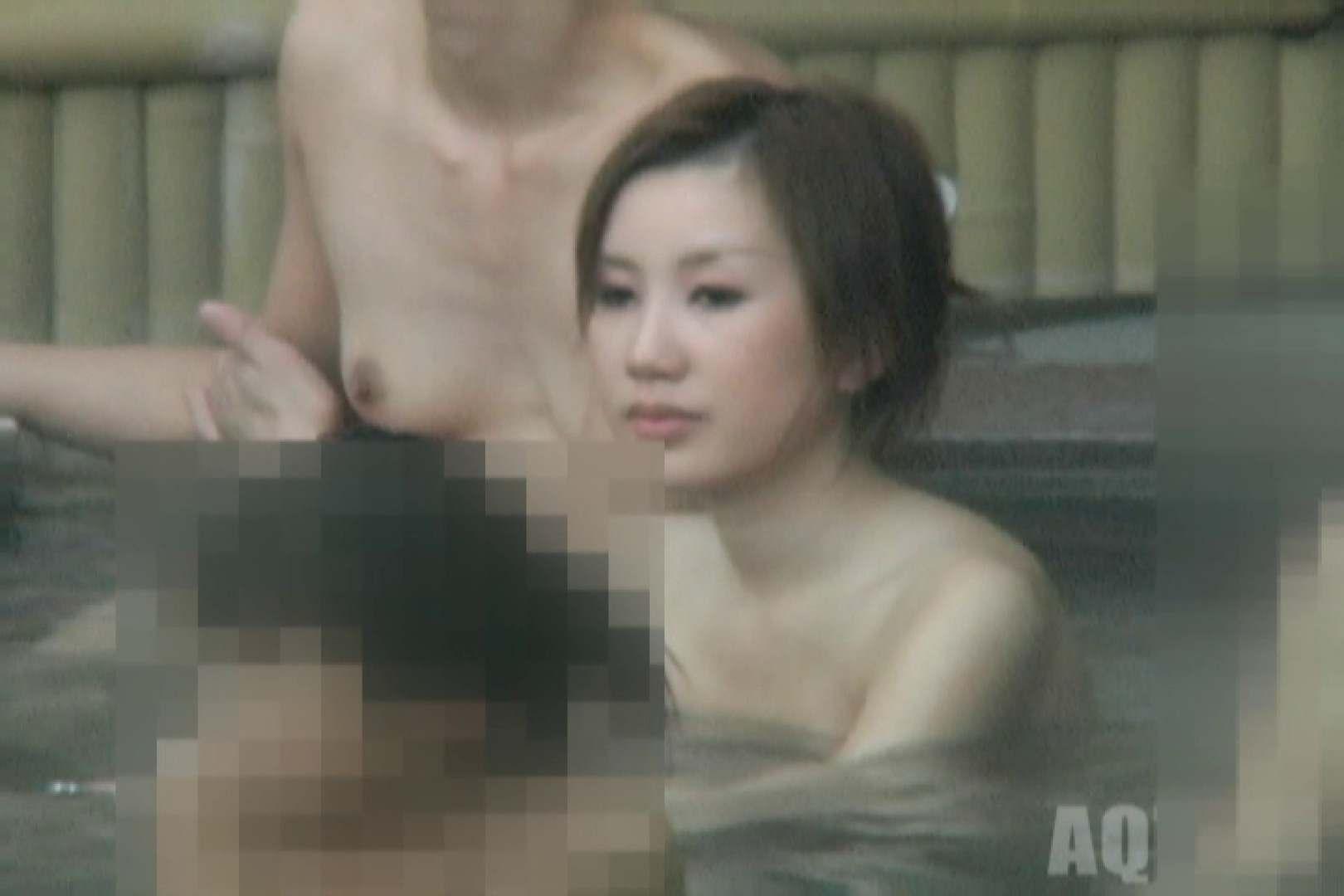 Aquaな露天風呂Vol.857 盗撮 | 露天  87pic 32