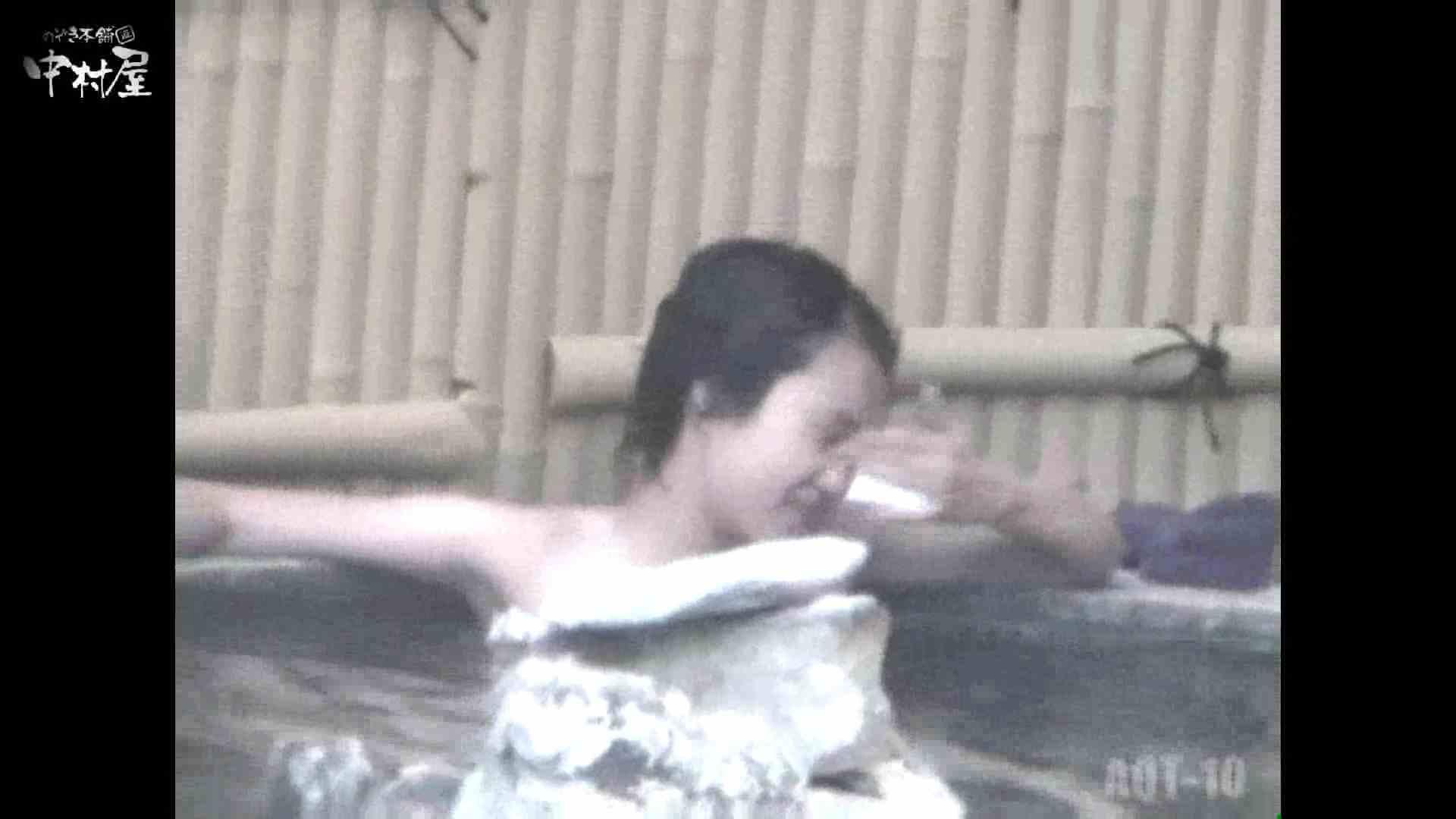 Aquaな露天風呂Vol.874潜入盗撮露天風呂十判湯 其の二 HなOL   盗撮  102pic 67
