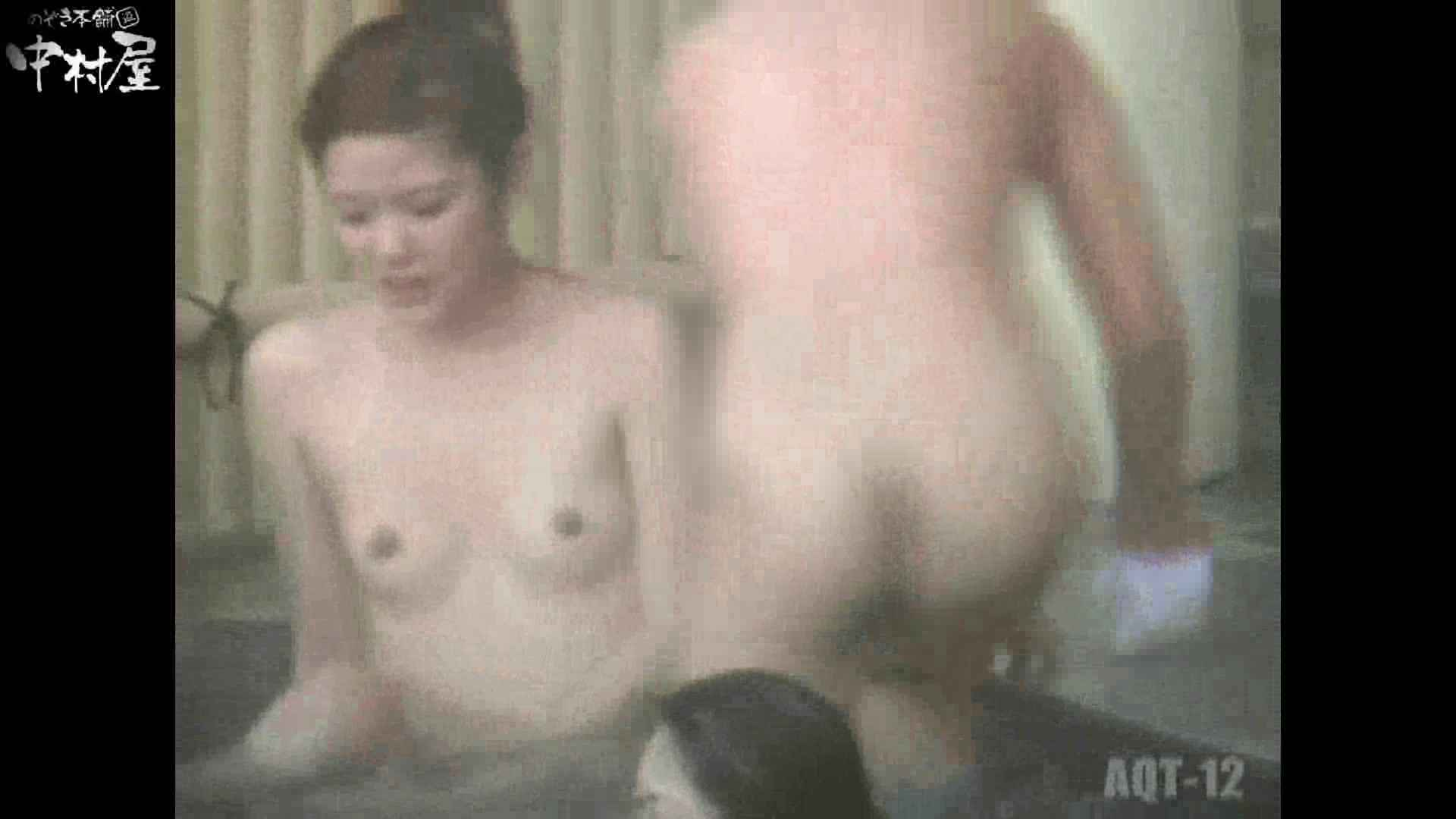 Aquaな露天風呂Vol.876潜入盗撮露天風呂十二判湯 其の一 盗撮   潜入シリーズ  54pic 47