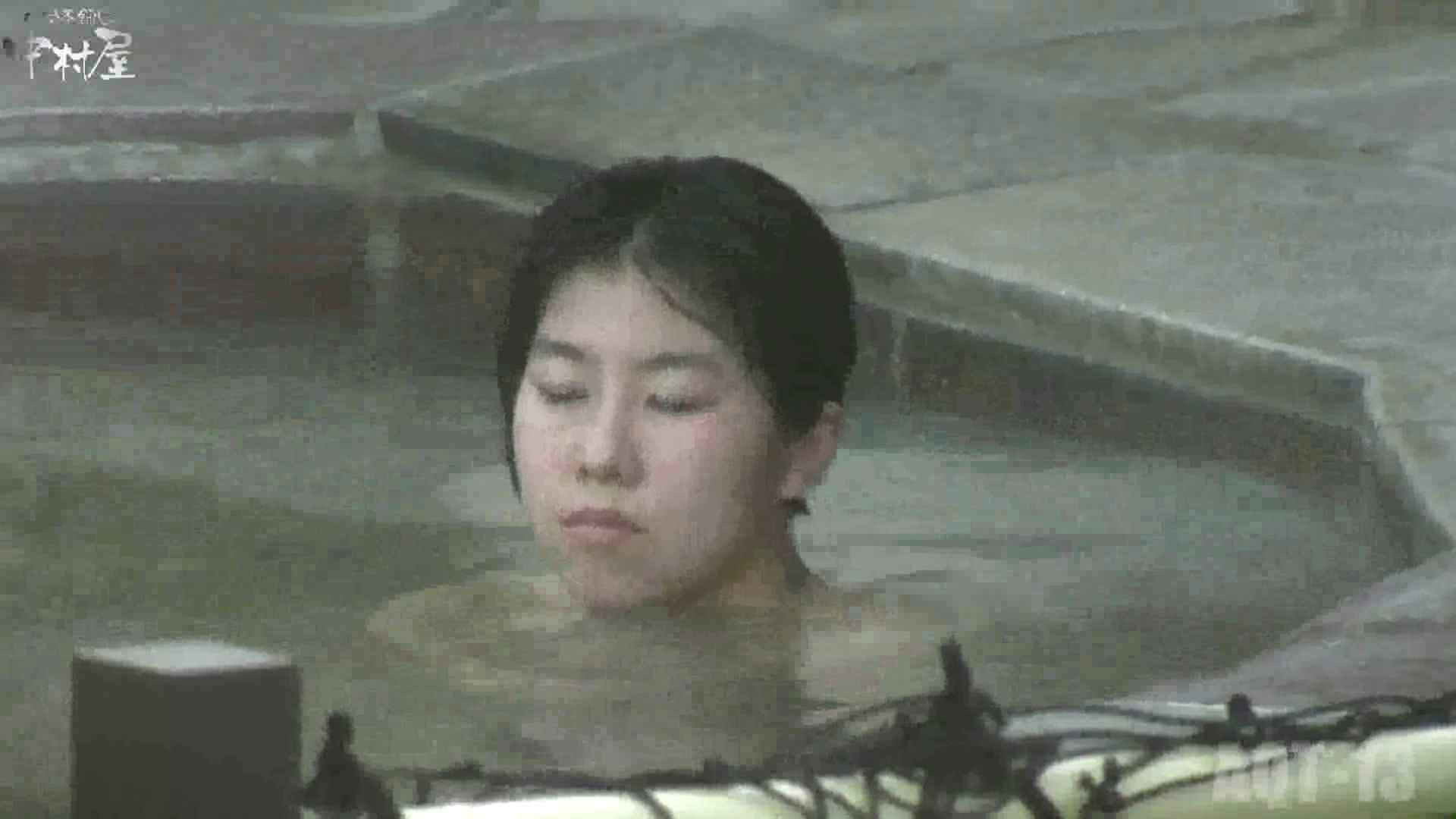 Aquaな露天風呂Vol.877潜入盗撮露天風呂十三判湯 其の三 HなOL | 露天  77pic 32
