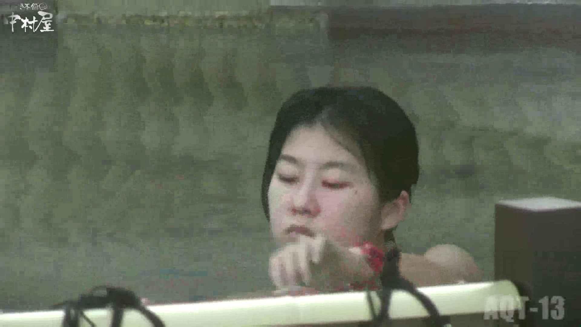 Aquaな露天風呂Vol.877潜入盗撮露天風呂十三判湯 其の三 HなOL | 露天  77pic 63