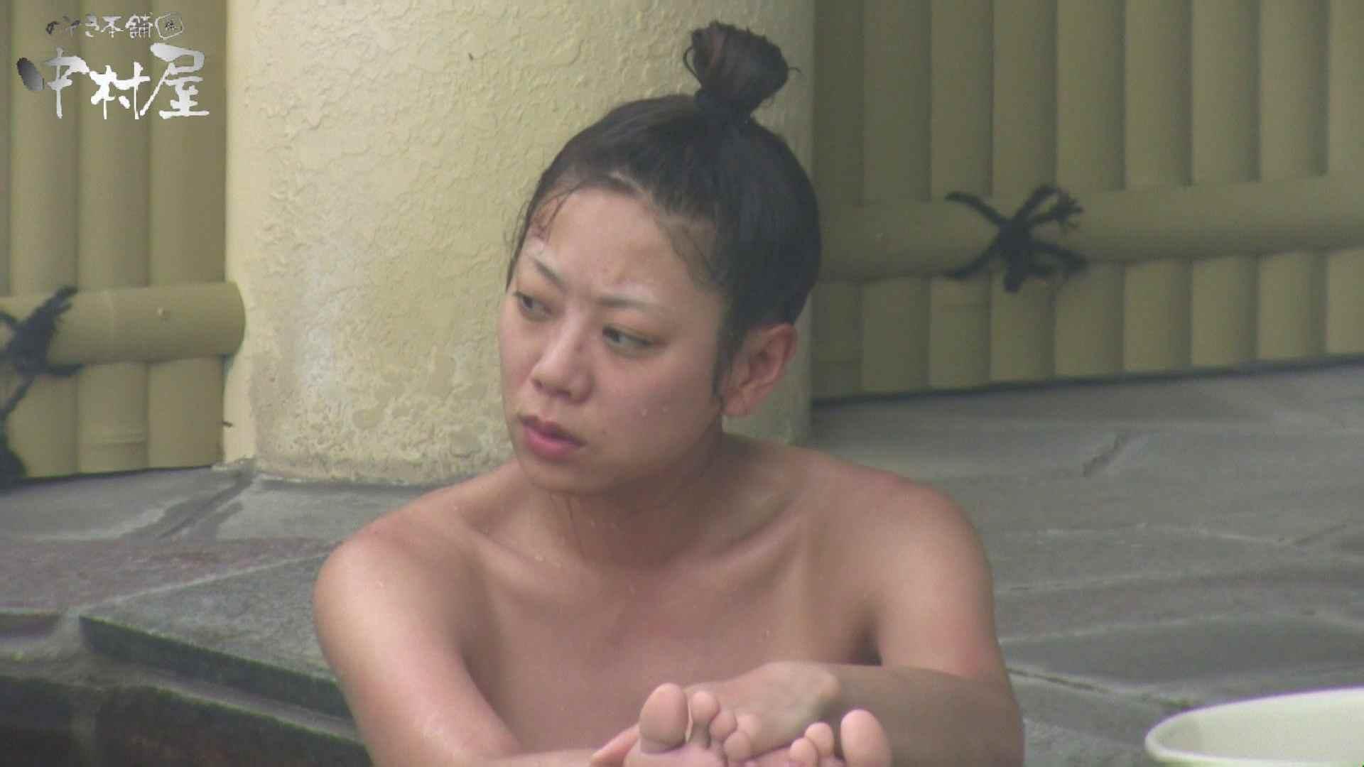 Aquaな露天風呂Vol.886 露天   HなOL  95pic 56
