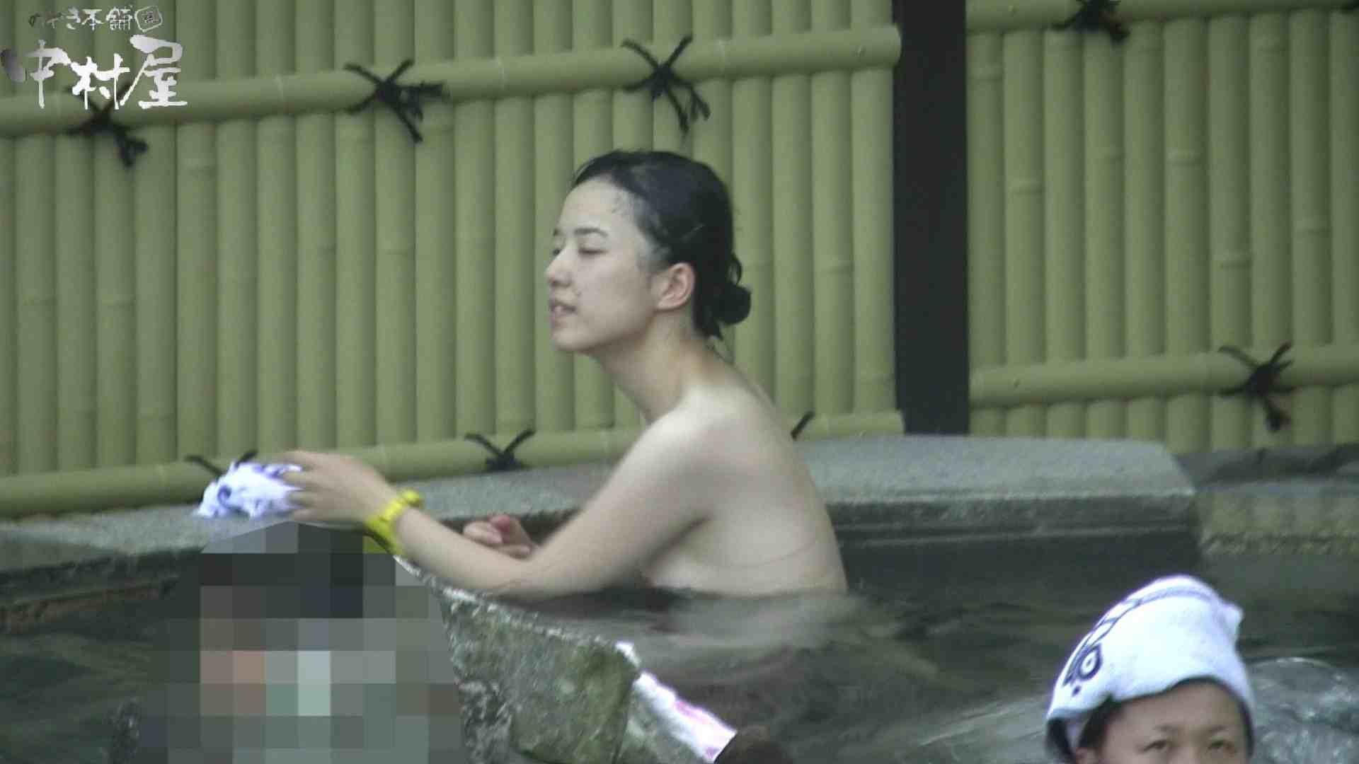 Aquaな露天風呂Vol.908 露天   盗撮  81pic 29