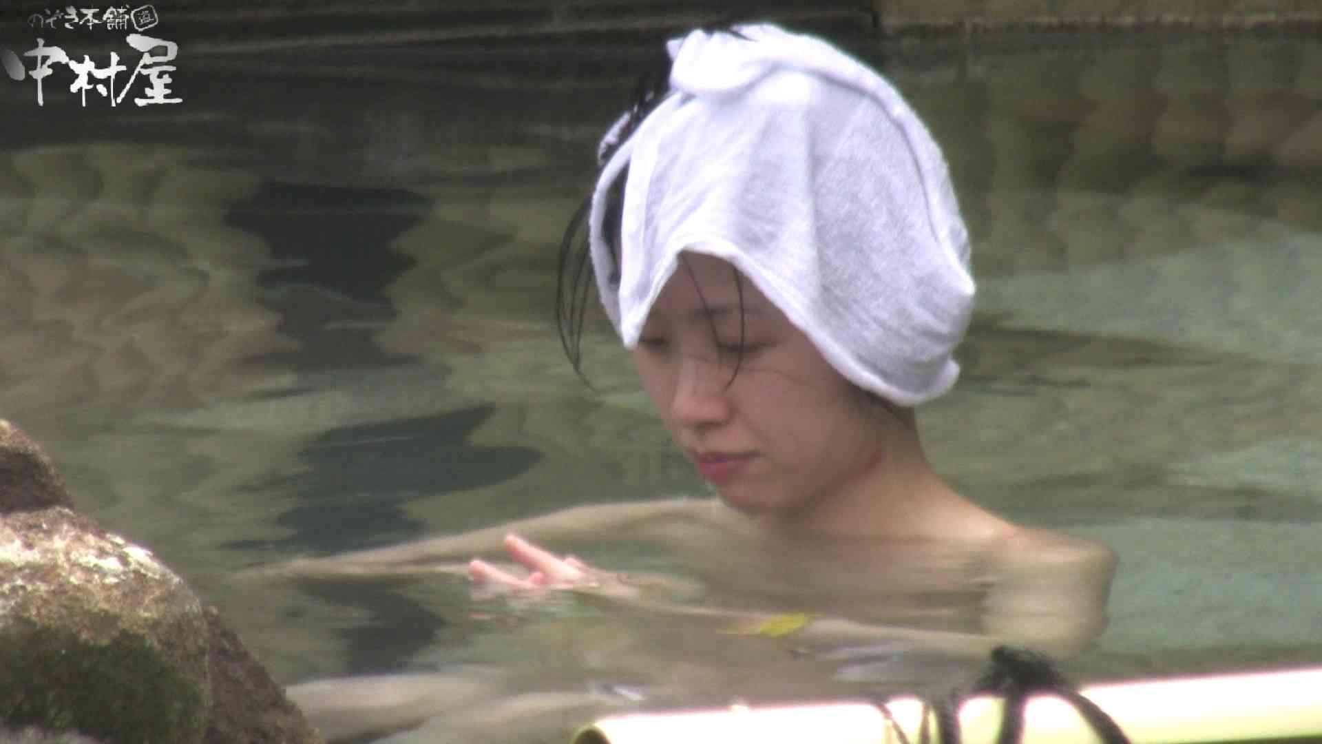 Aquaな露天風呂Vol.909 HなOL   露天  102pic 60